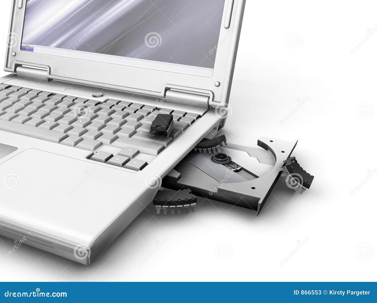 Bugs компьютер