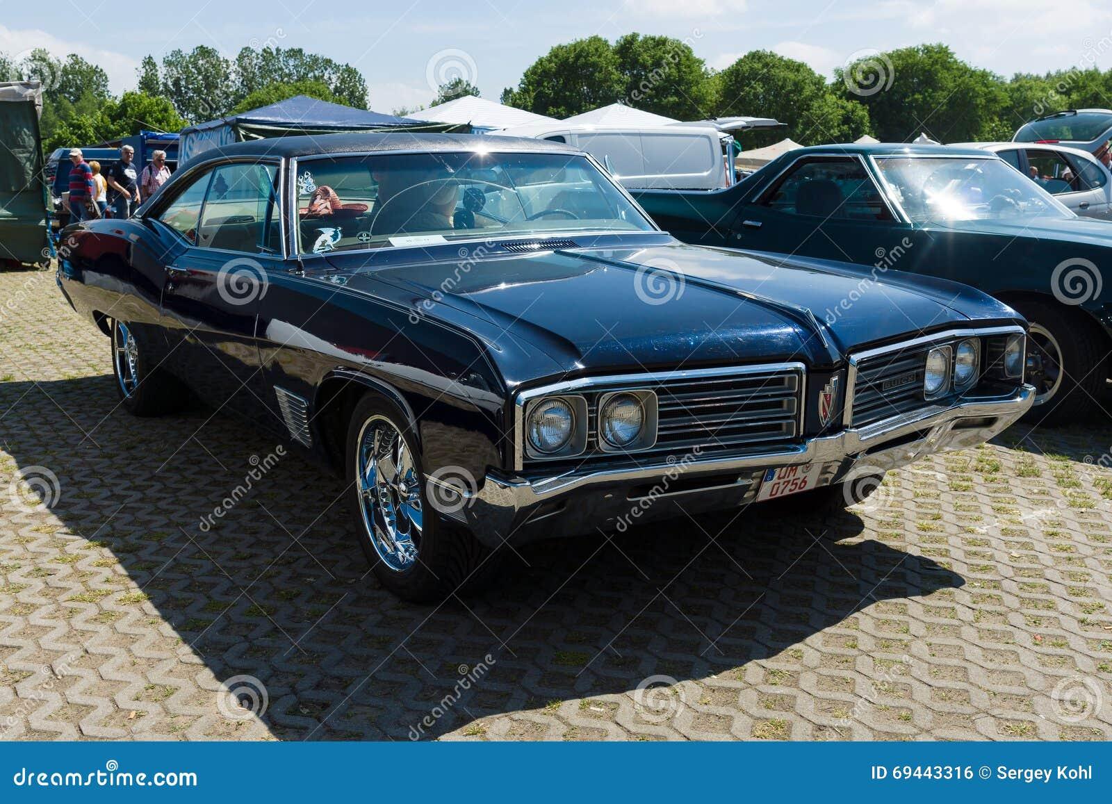 Buick żbik &-x28; Drugi Generation&-x29;