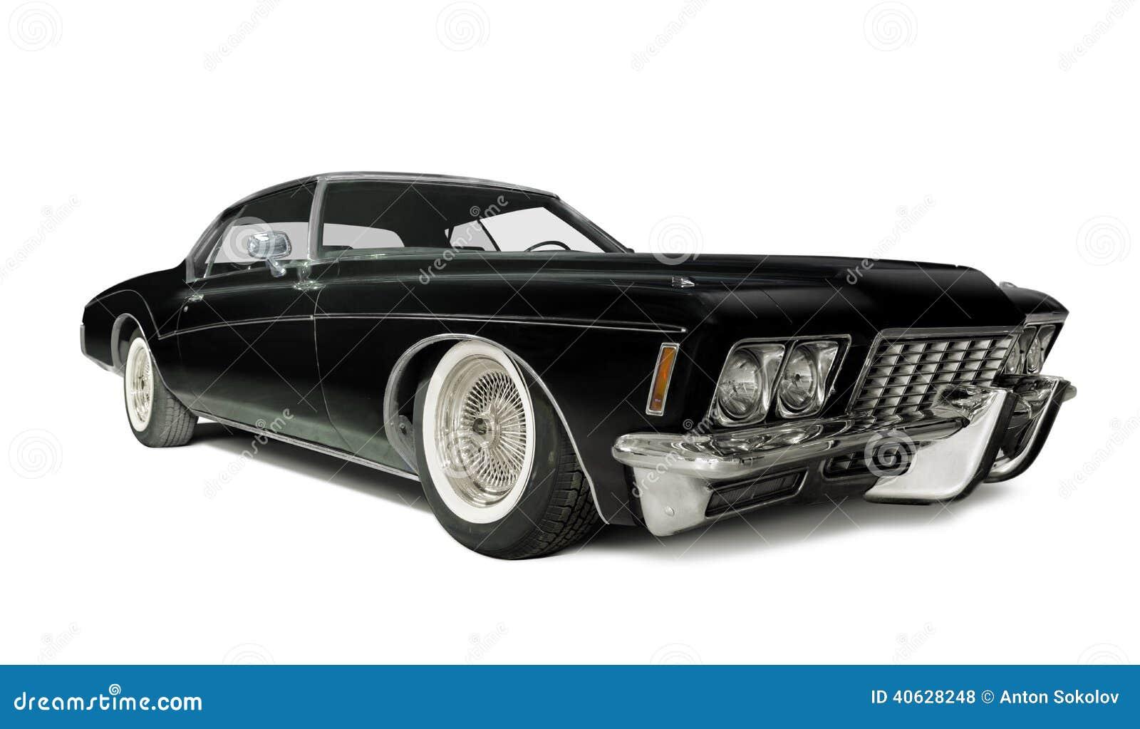 Buick Riviera 1972