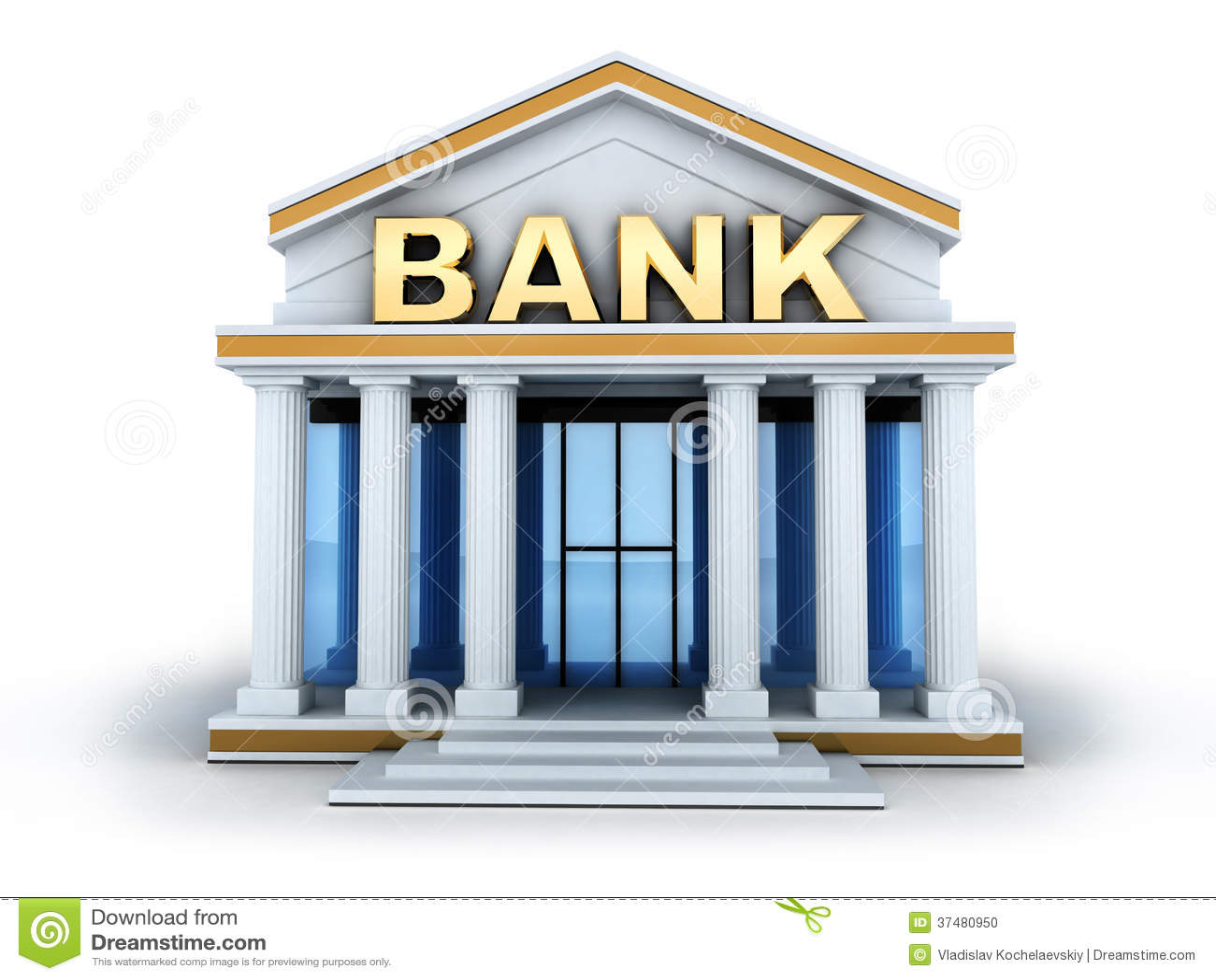 build bank stock illustration illustration of financial banking clip art free images banking clip art images