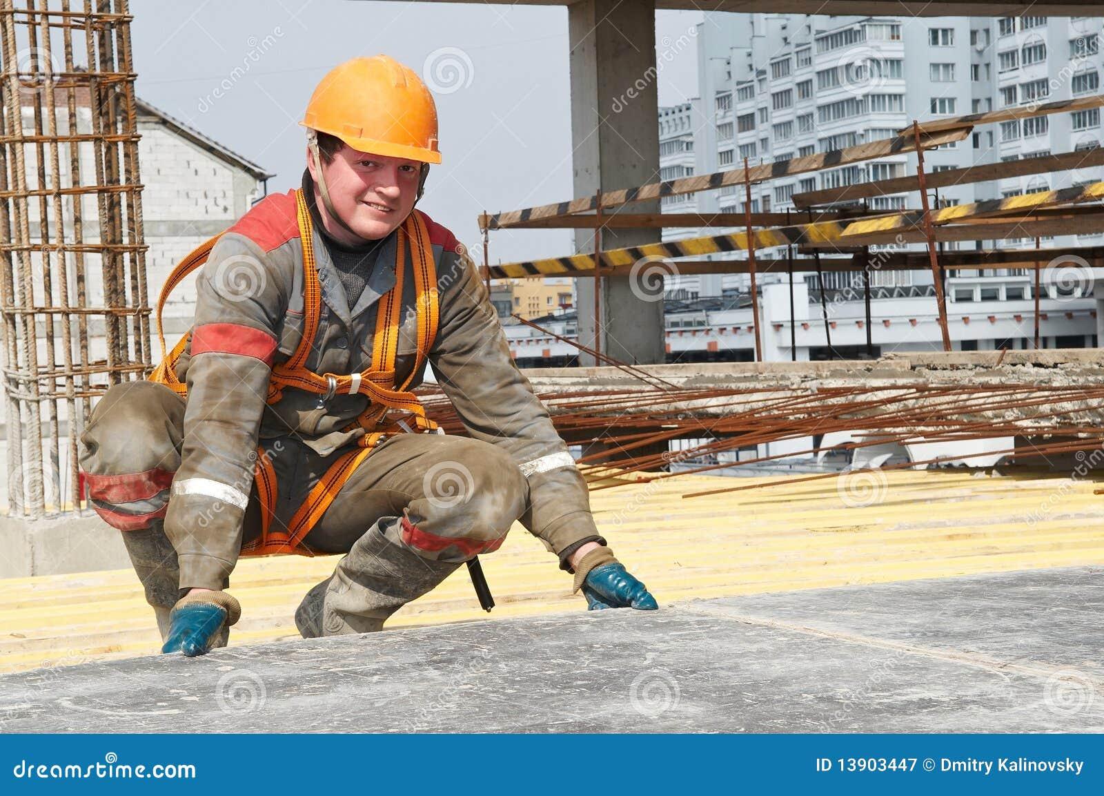 Construction Worker Job Description Samples