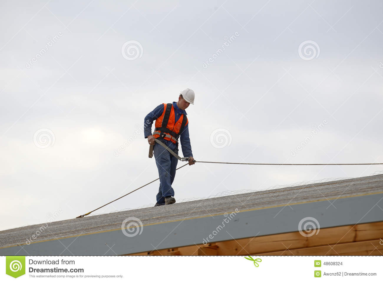 how to put awinter liner in a hard hat