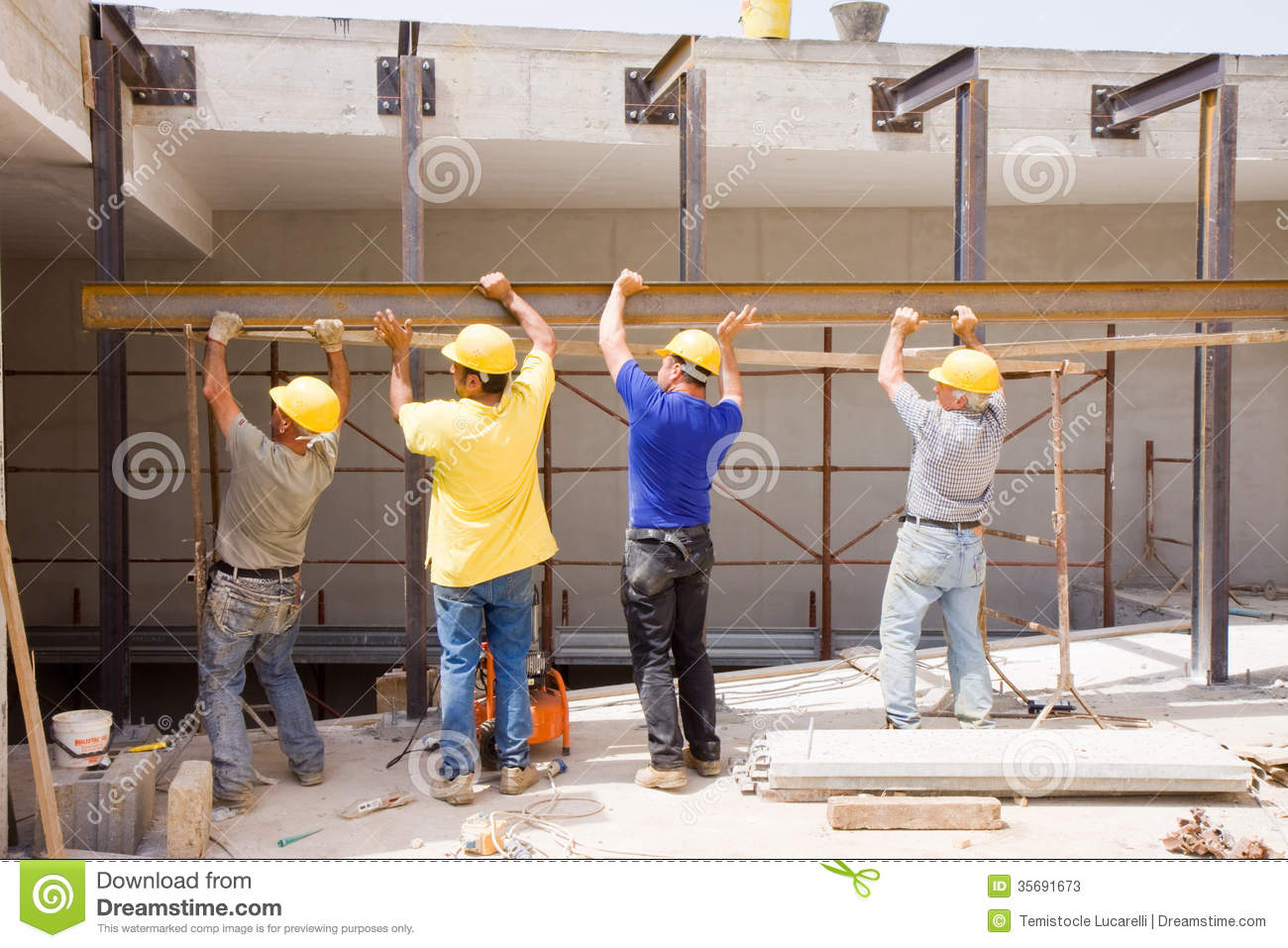 builders at work stock photos image 35691673 stats clip art state clipart images