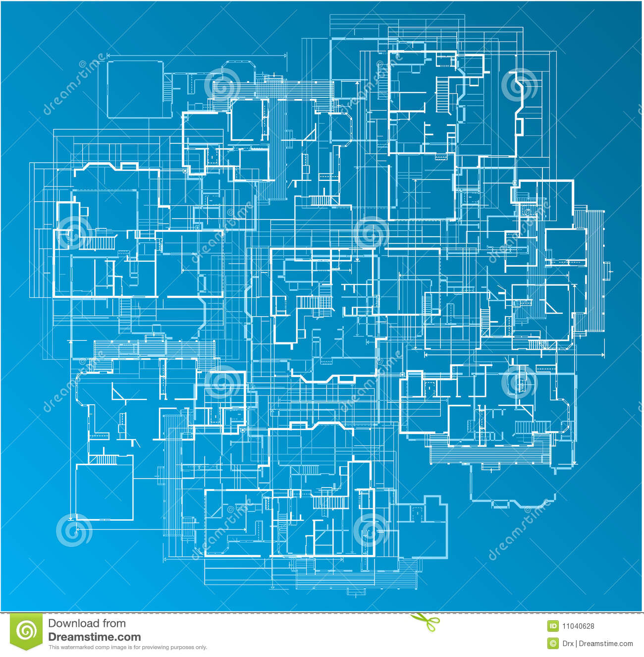 Superior Building Blueprint
