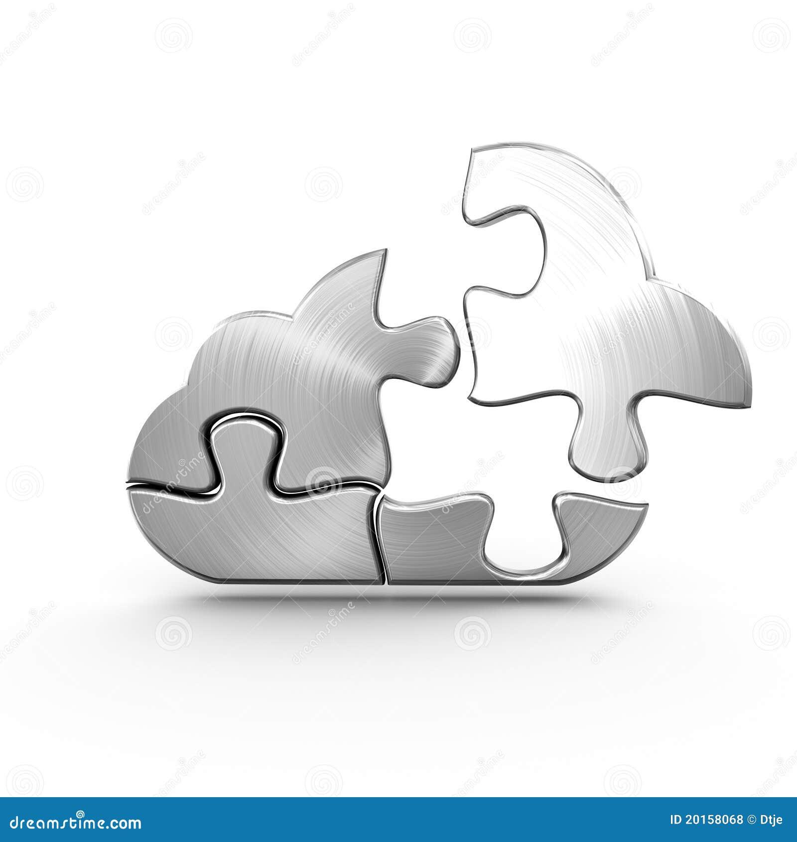 Building a Cloud computing