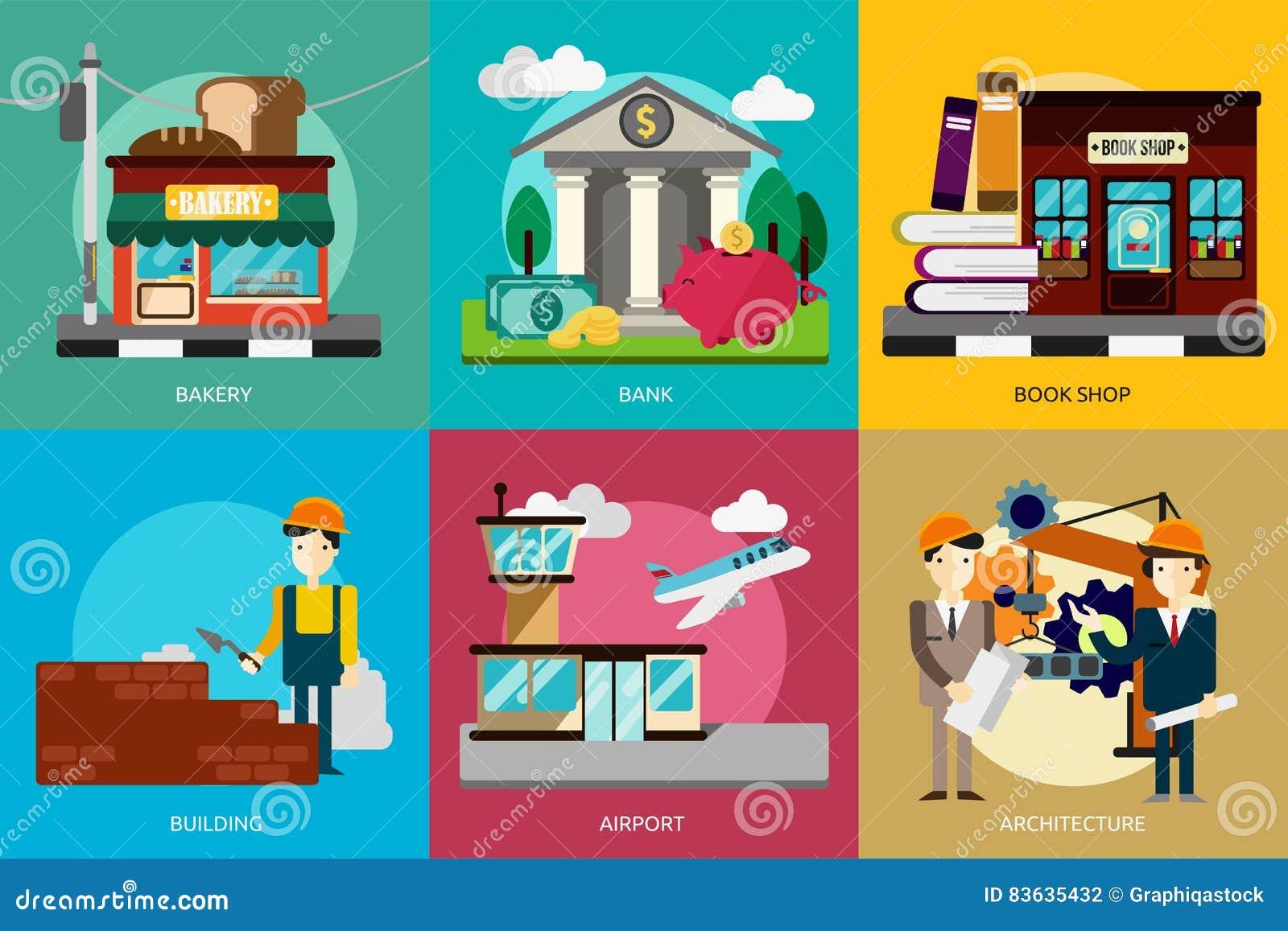 House Construction Clip Art : Building and construction illustration megapixl