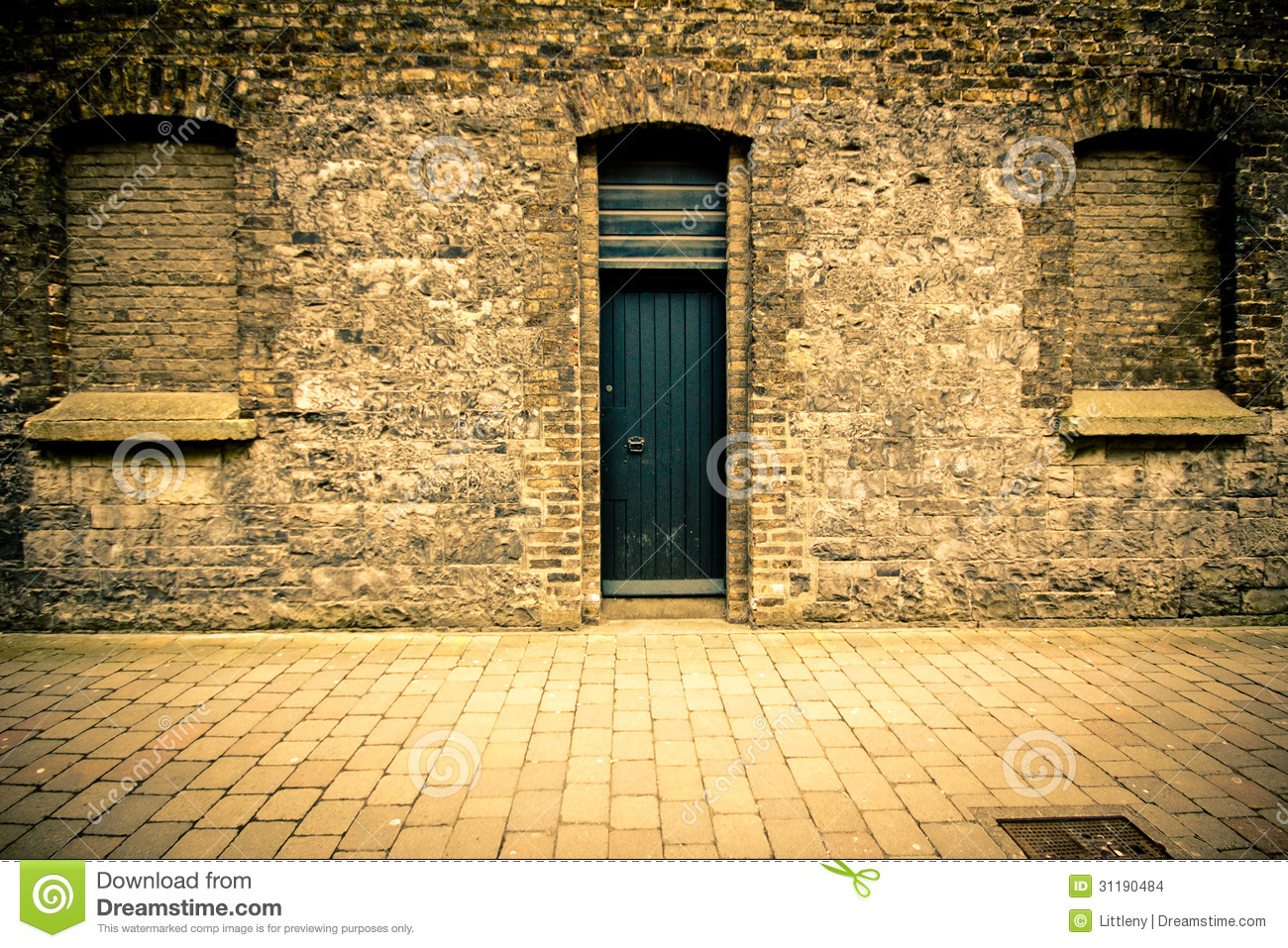 Building Exterior Stock Images Image 31190484