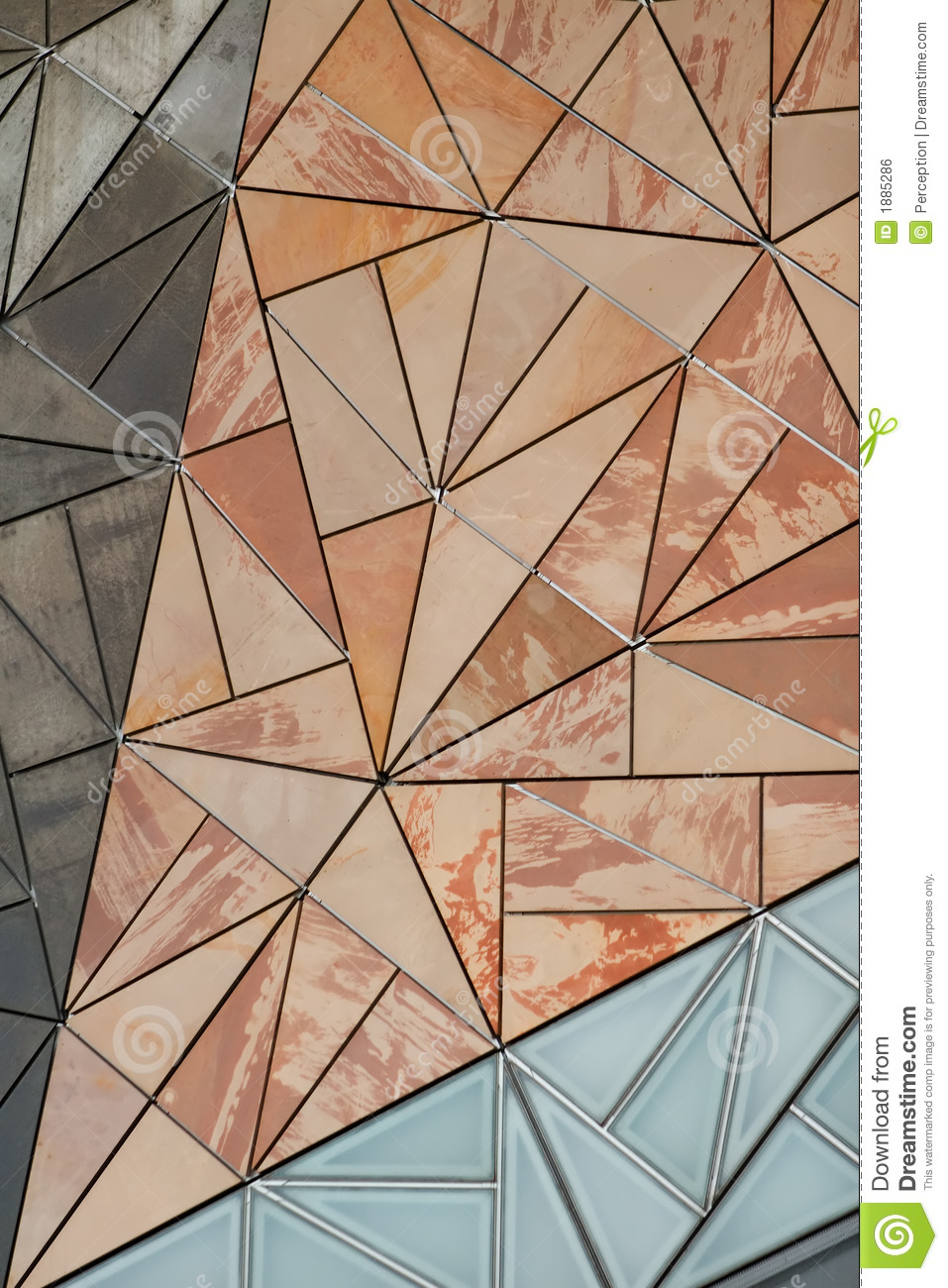 Building Facade Pattern Royalty Free Stock Image Image