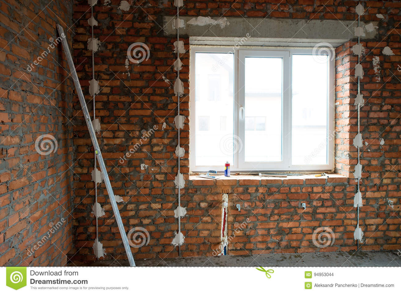 Stupendous Building House Performed Work On Electrical Wiring And Installation Wiring 101 Tzicihahutechinfo