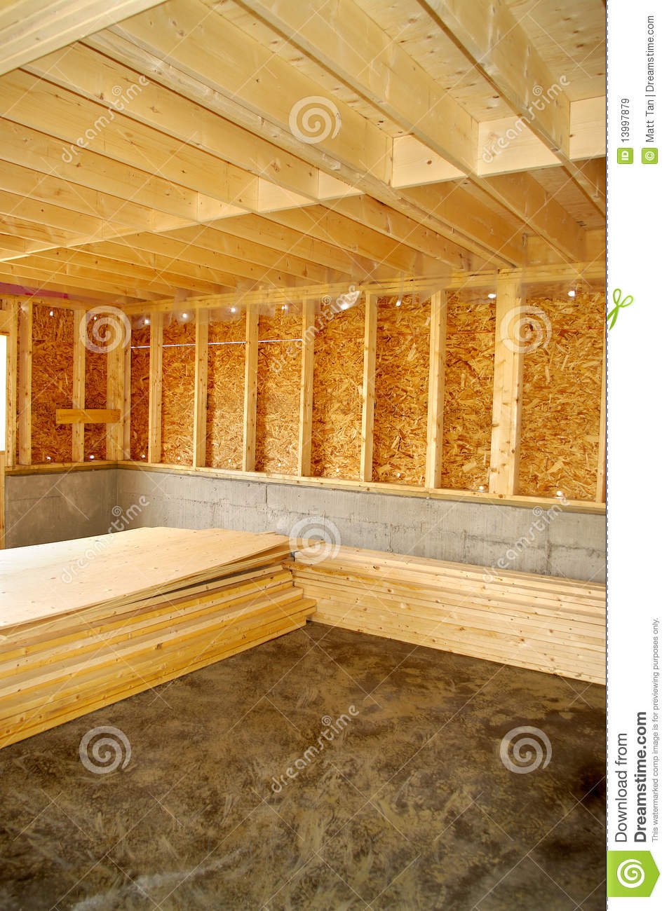 Building Interior Royalty Free Stock Images Image 13997879