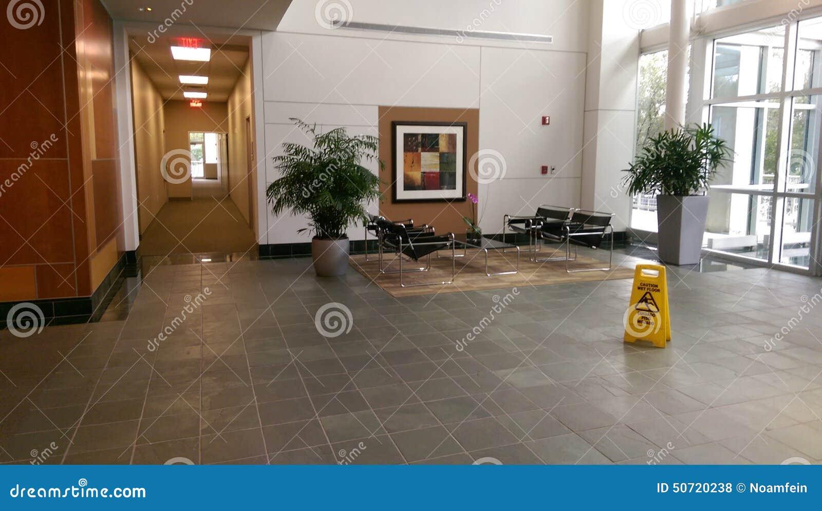 Building Lobby Editorial Stock Photo Image 50720238