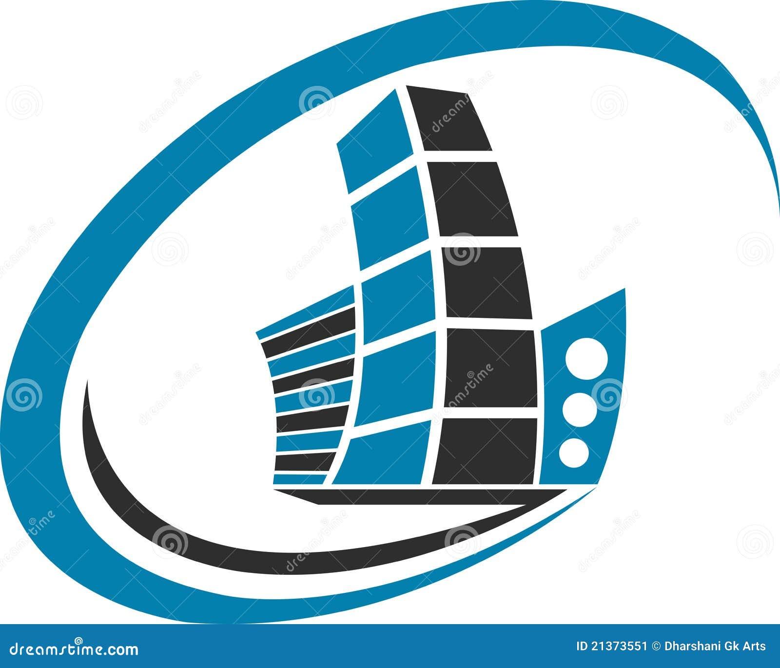 Building Logo Stock Image Image 21373551