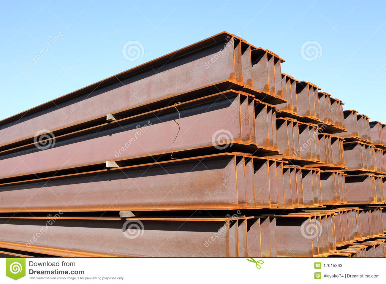 Building Materials Stock Image Image Of Architecture