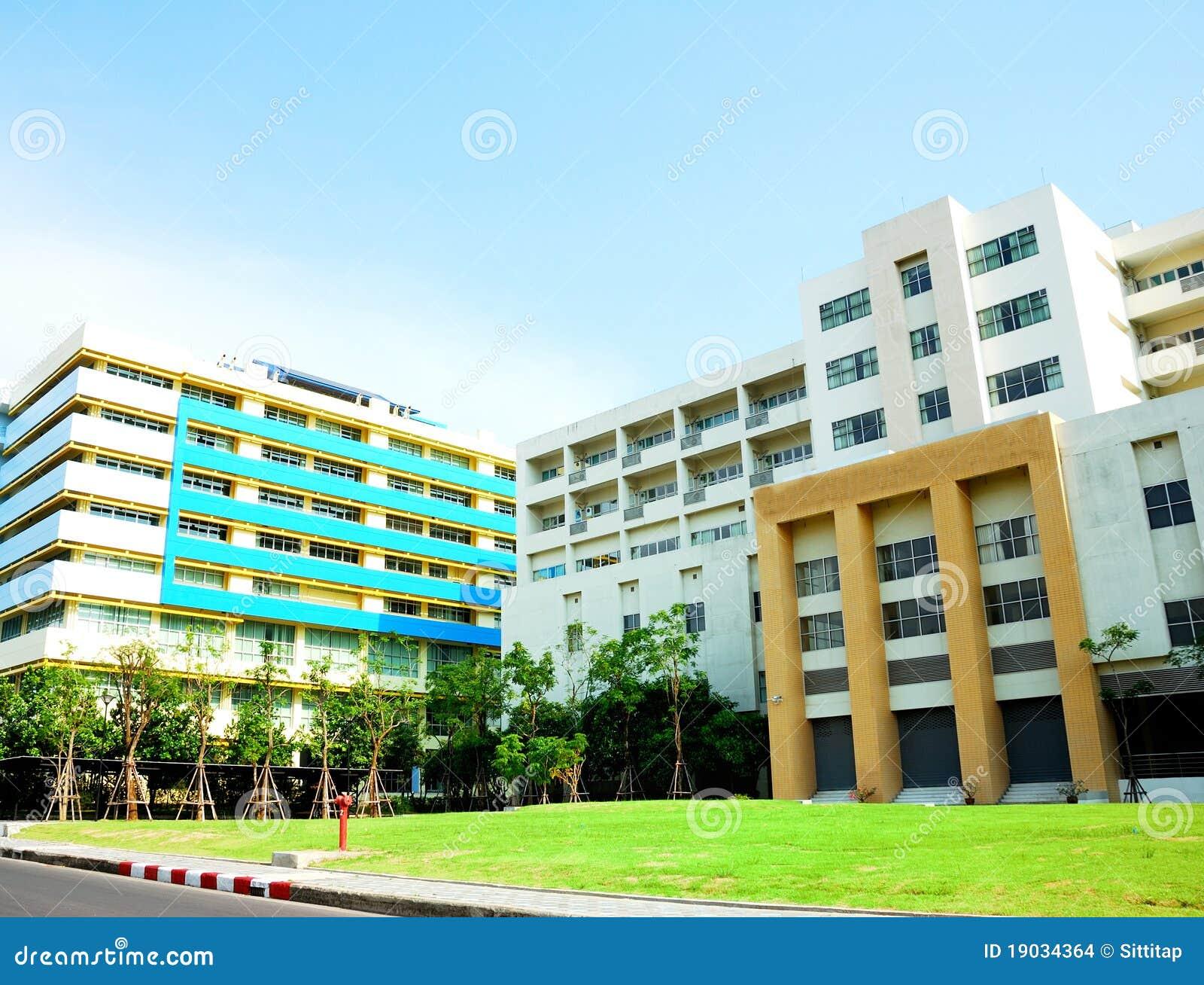 Building medical practice