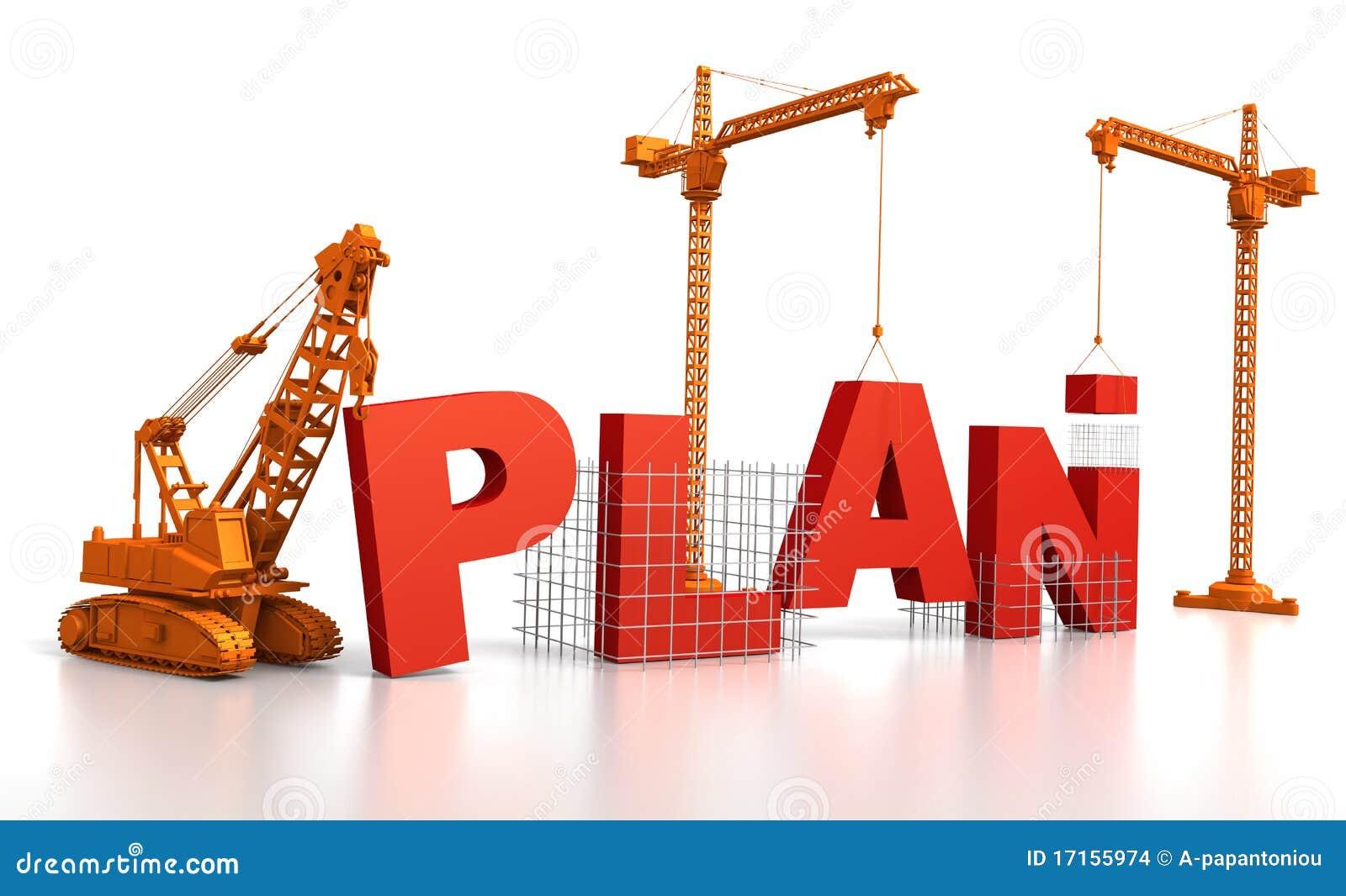 Building Action Plans