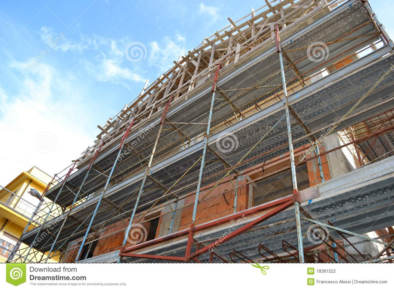 Building under construction stock photography for Building under construction insurance