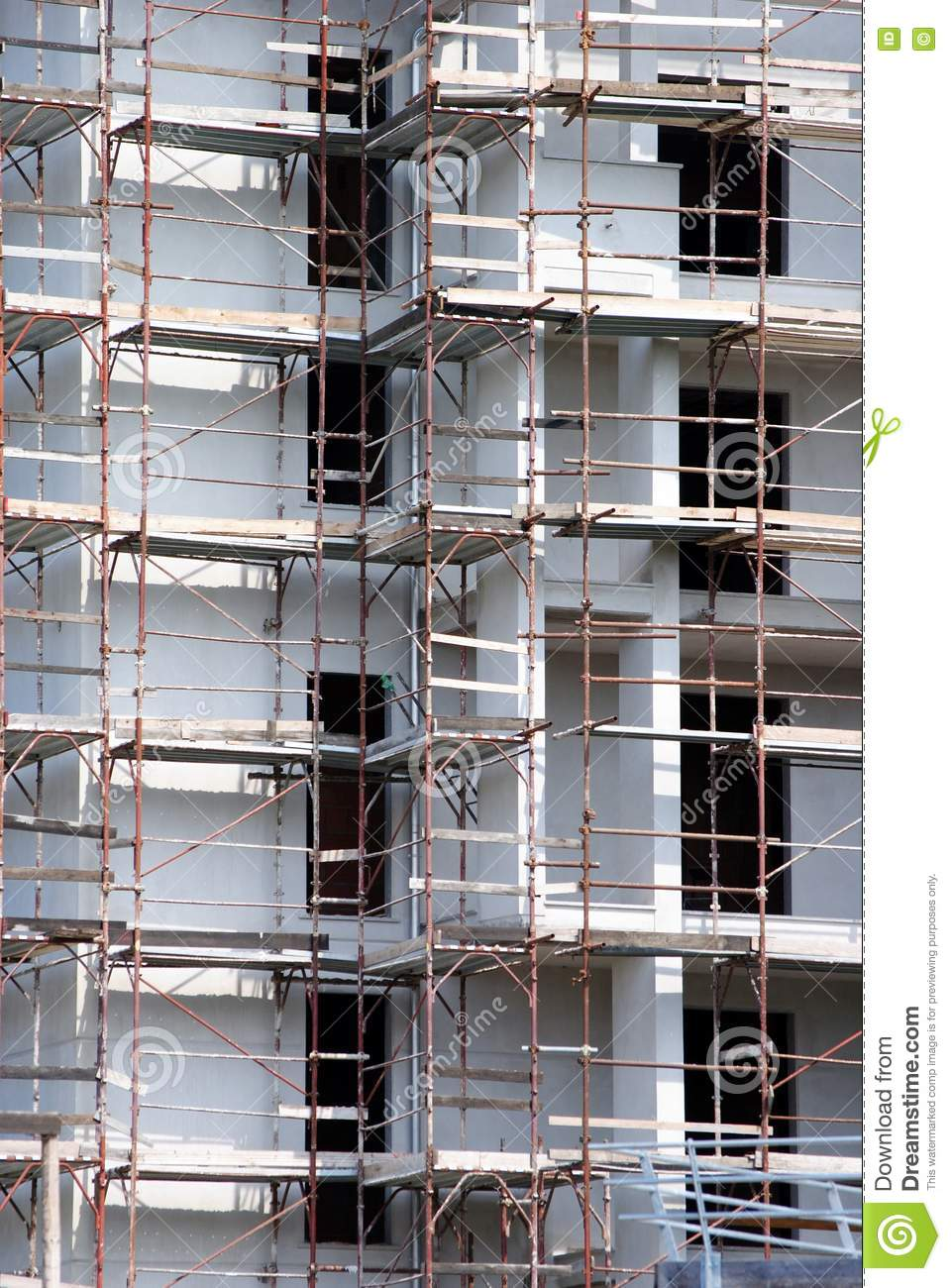 Building under construction stock images image 22336794 for Building under construction insurance