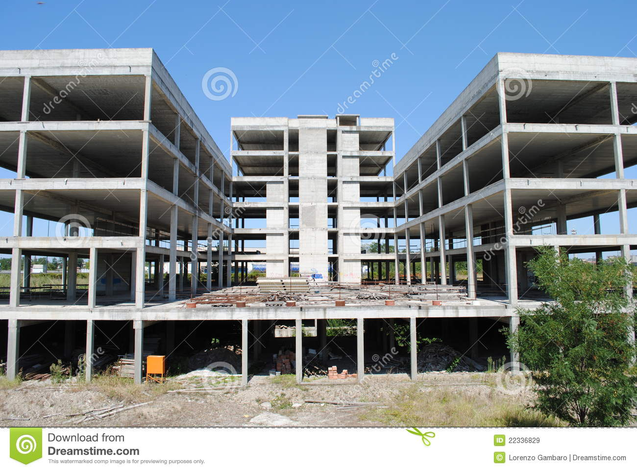 Building Under Construction Royalty Free Stock Images ...