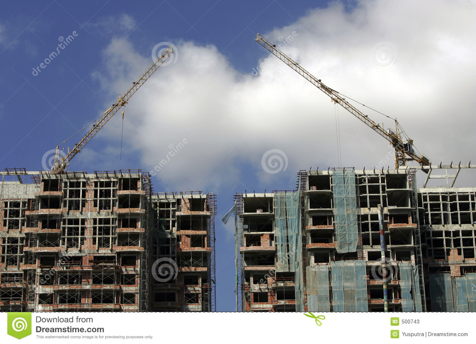 Building under construction stock photos image 500743 for Building under construction insurance