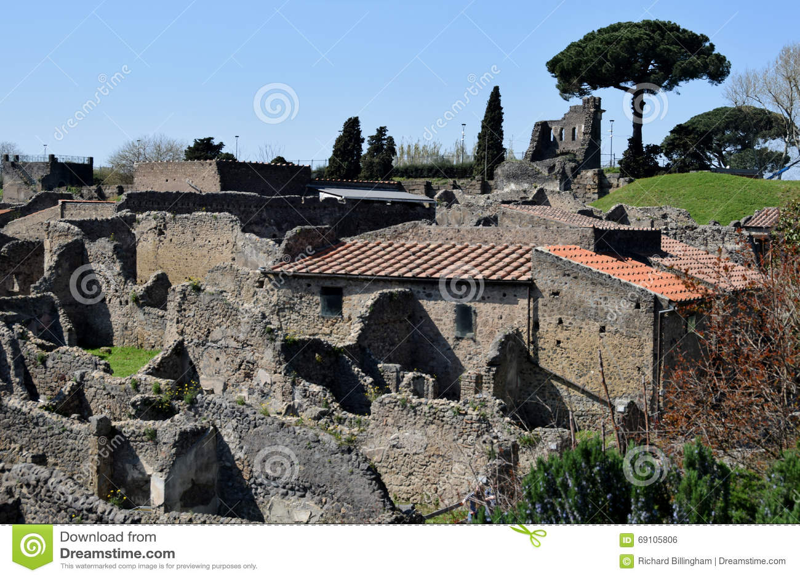 Villas Near Naples