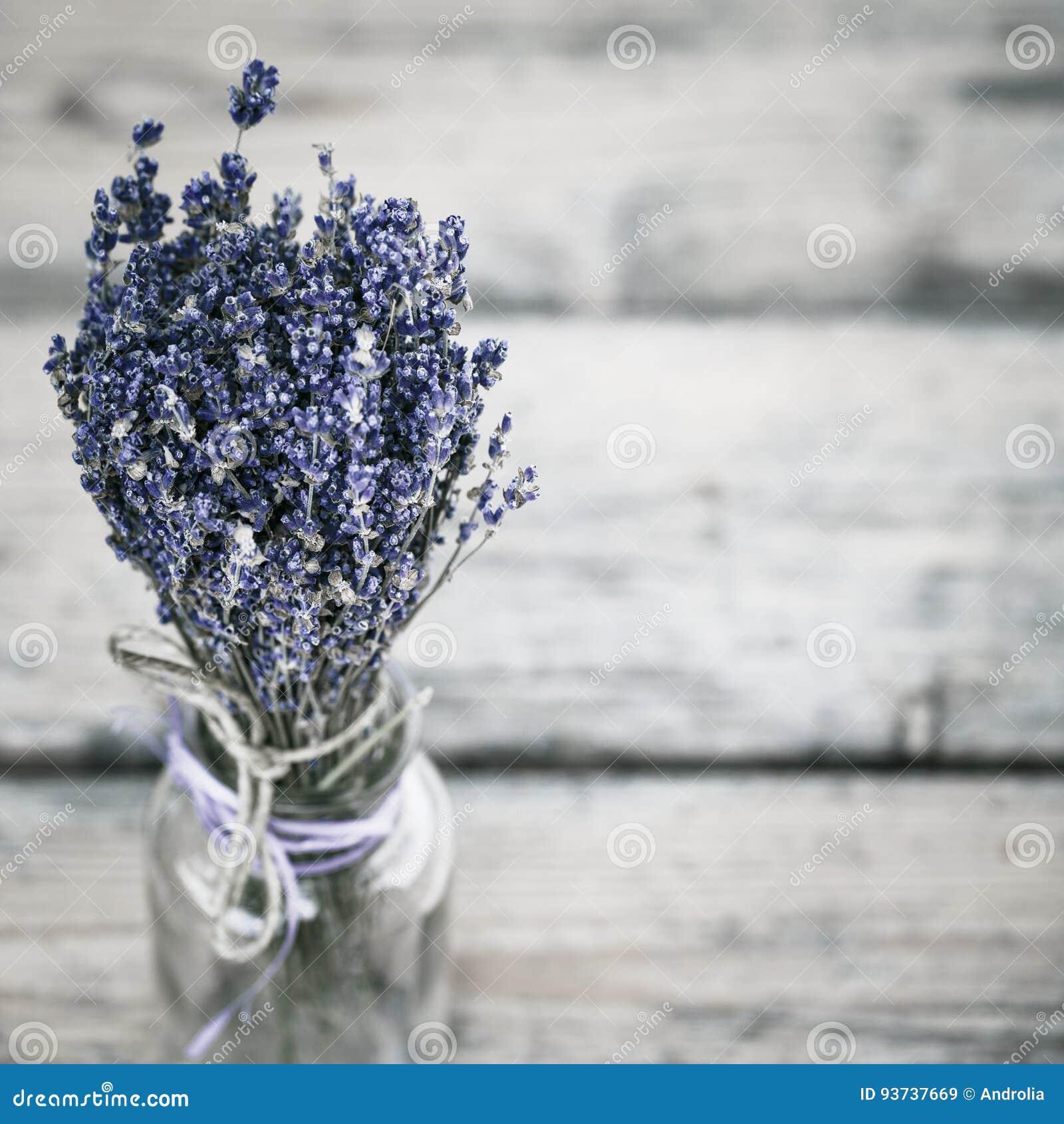 köpa torkad lavendel