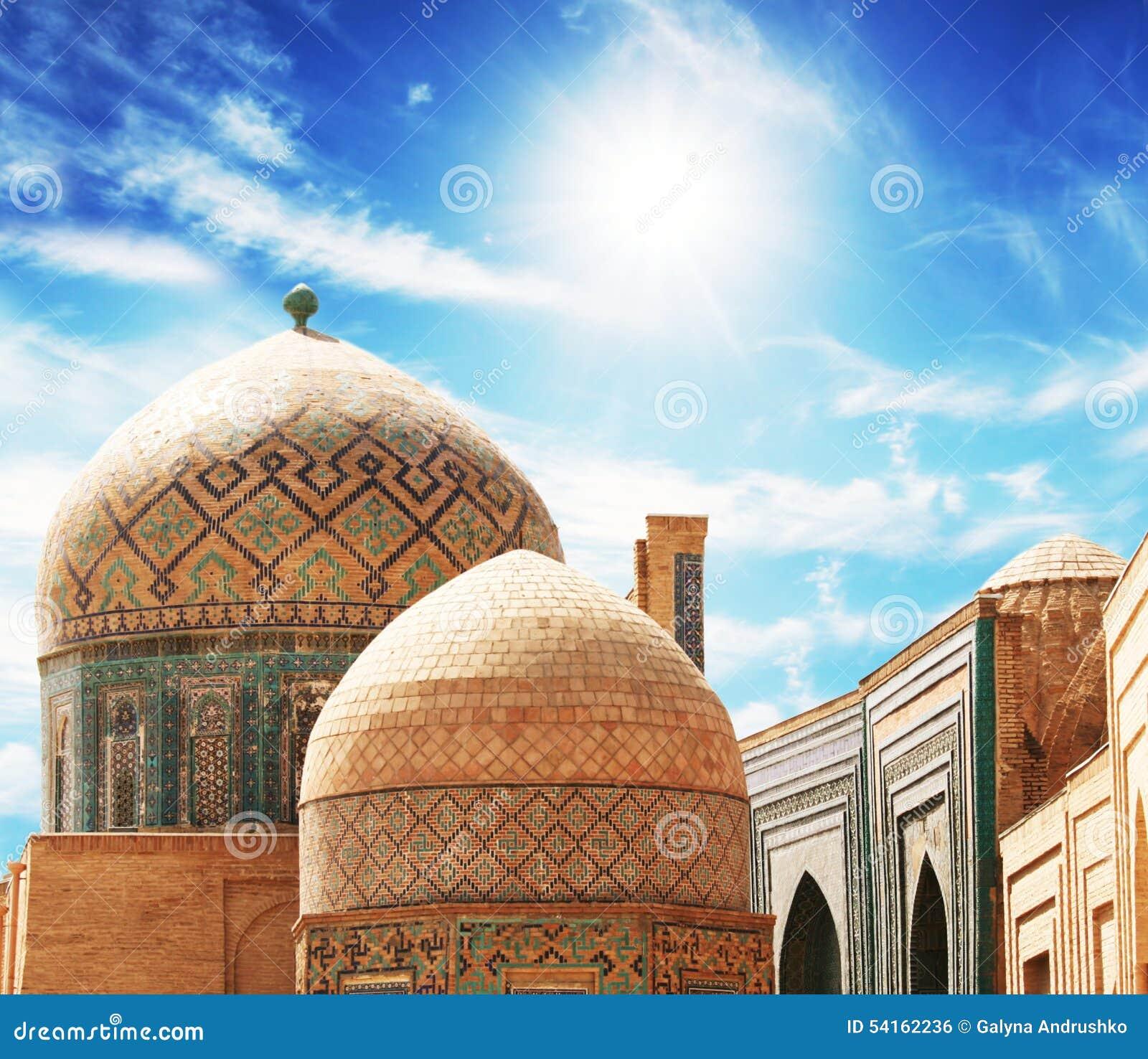 Bukhara slott