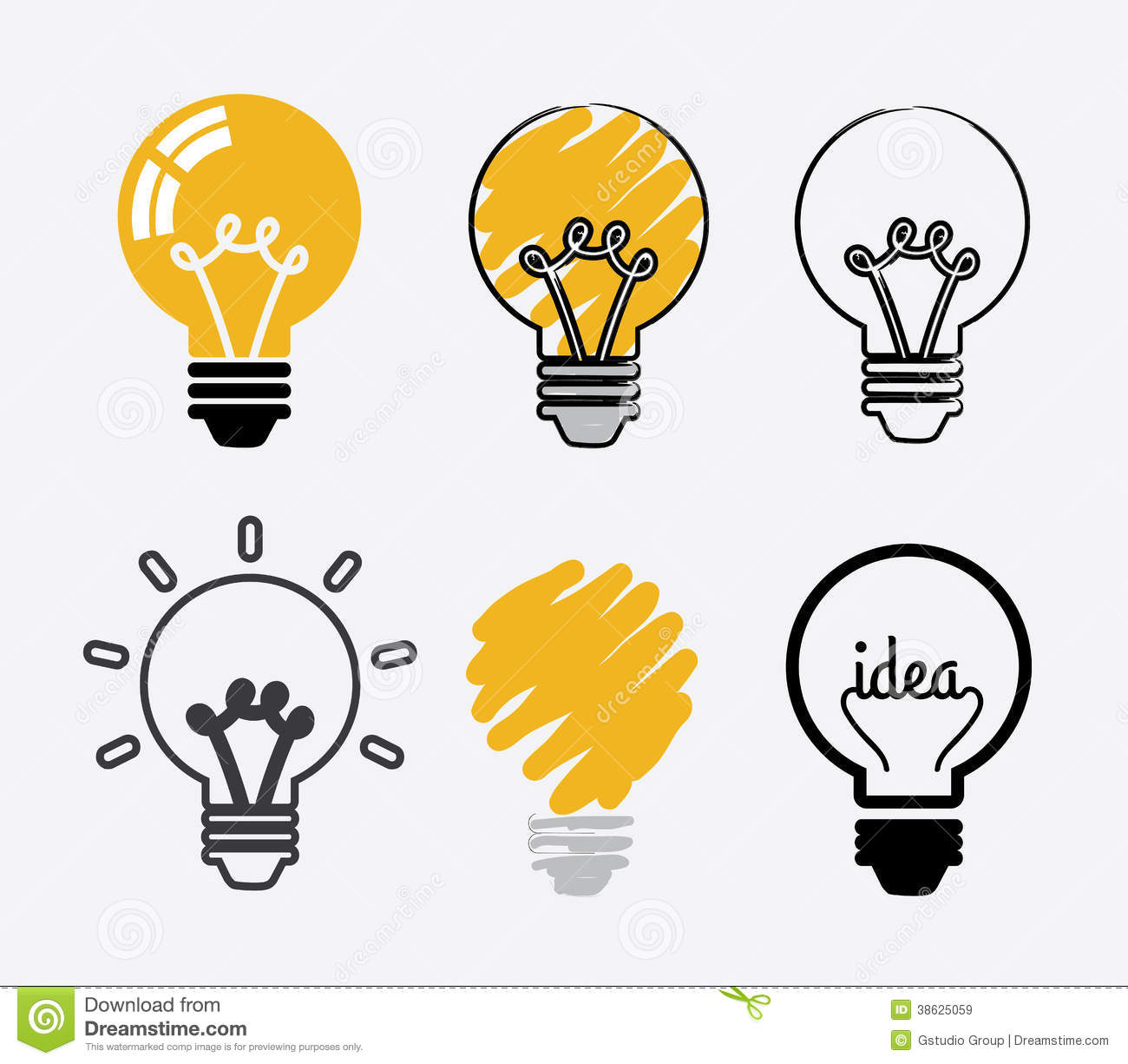 Idea Design save to a lightbox Bulb Idea Design Idea Design