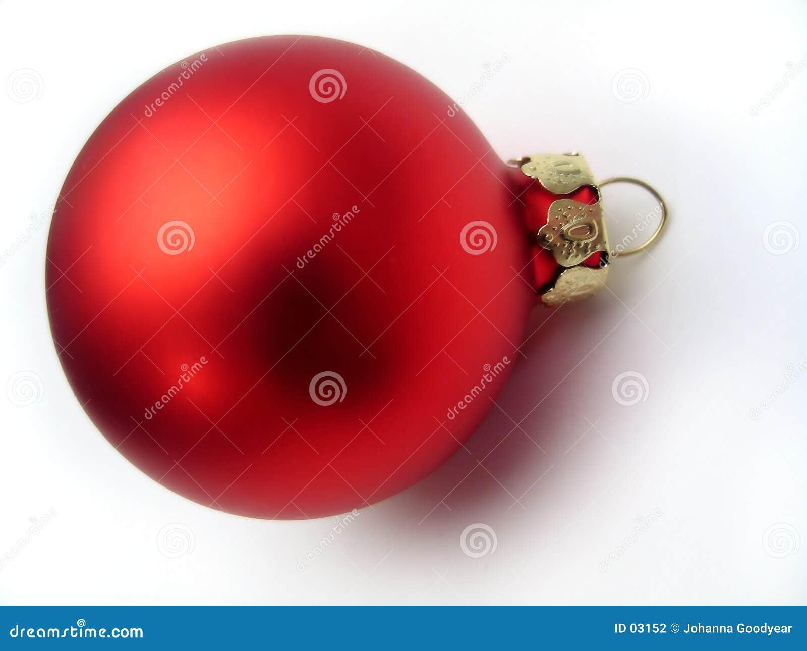 Bulbo de la Navidad
