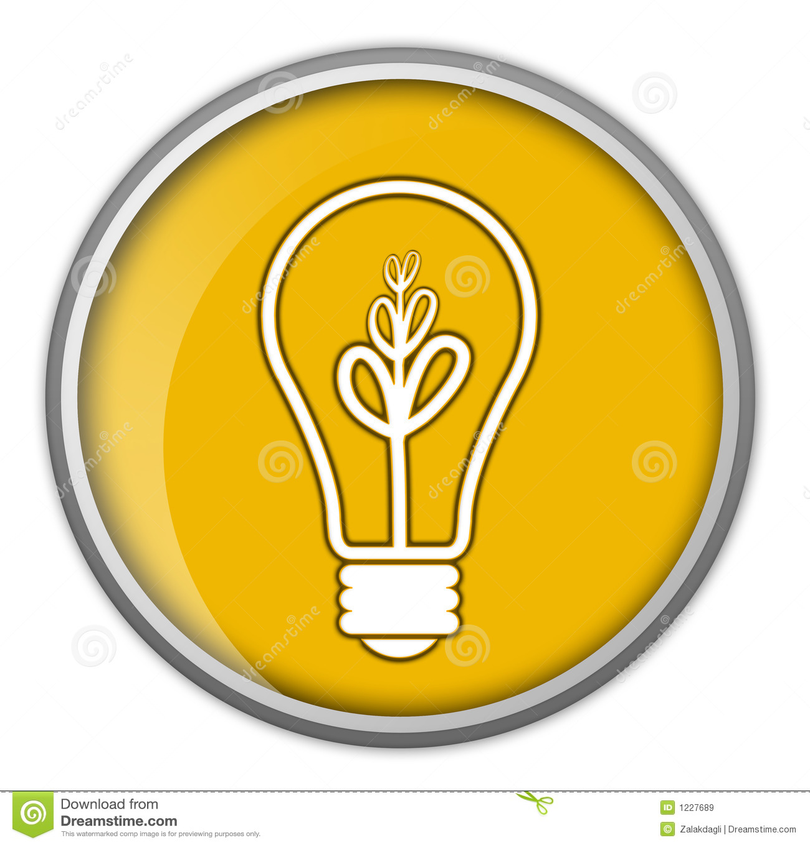 Bulbo, idéia, negócio, informação