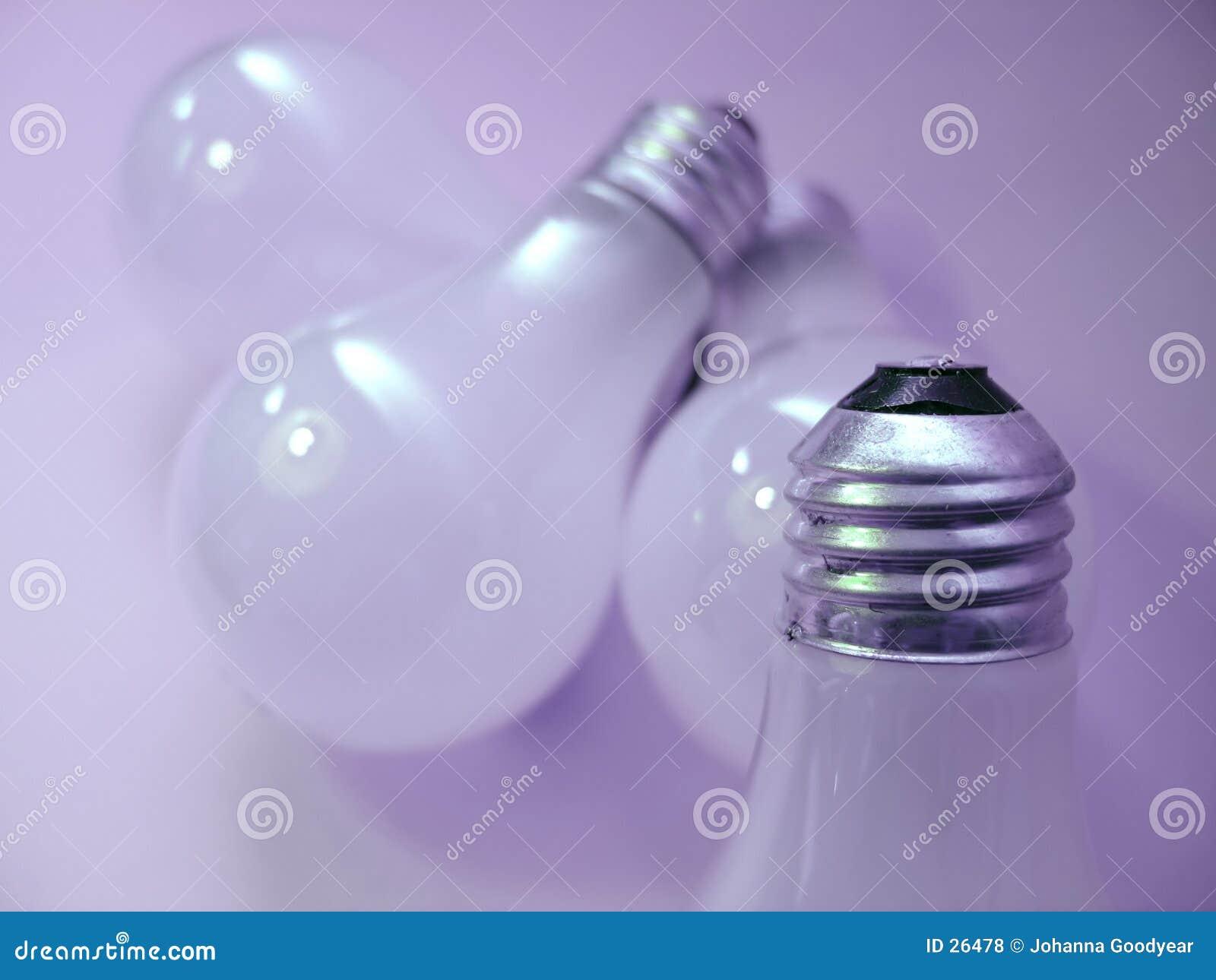 Download Bulbos foto de archivo. Imagen de vatiaje, redondo, eléctrico - 26478