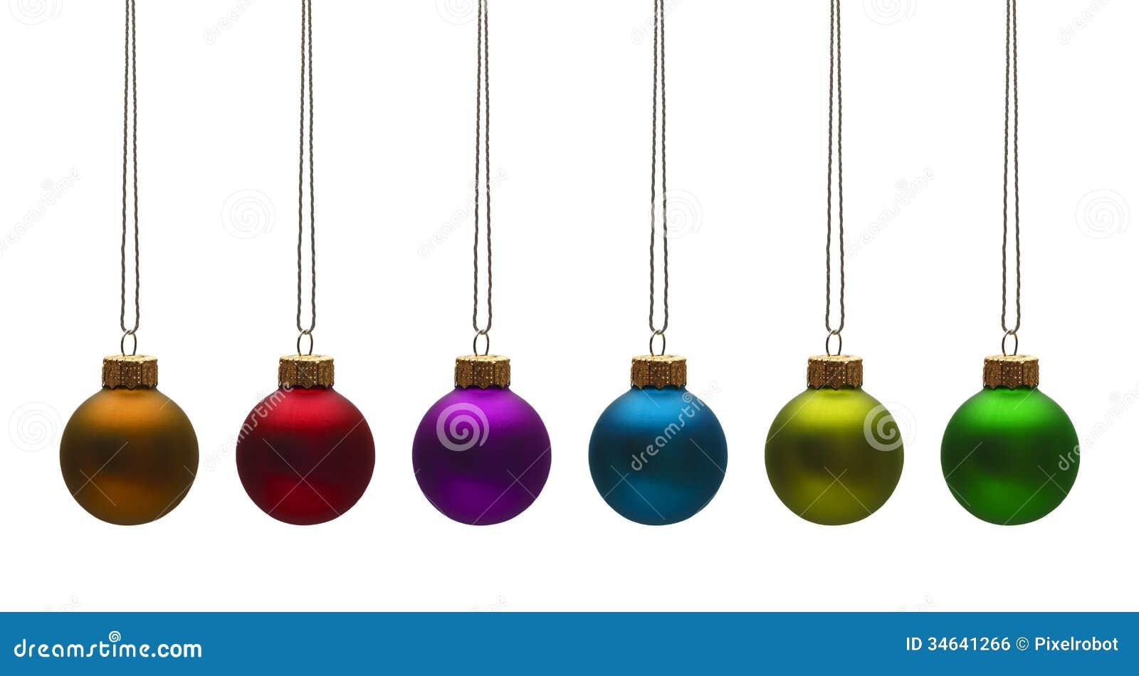 Bulbos do Natal