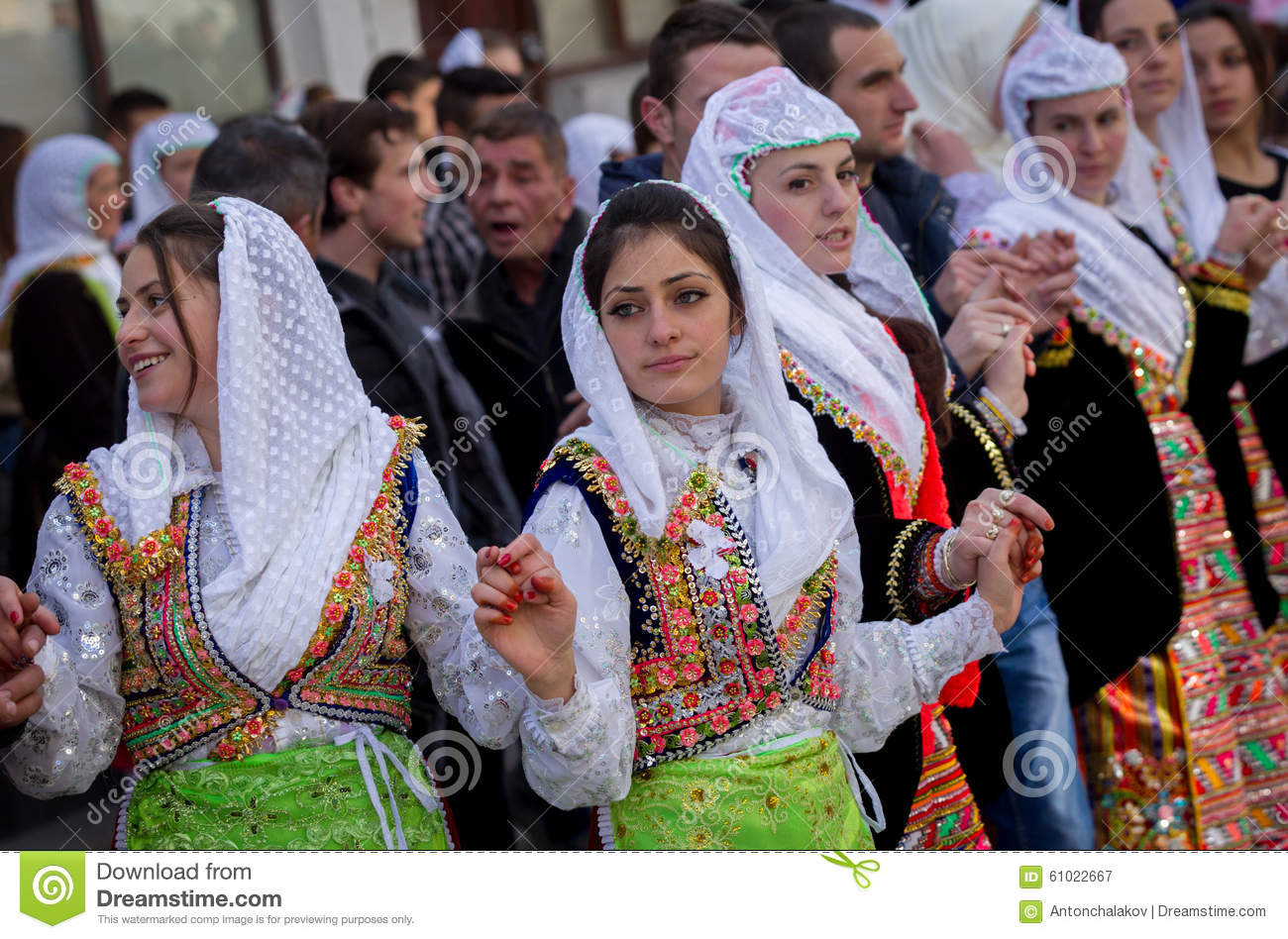 bulgarian muslim wedding dress images