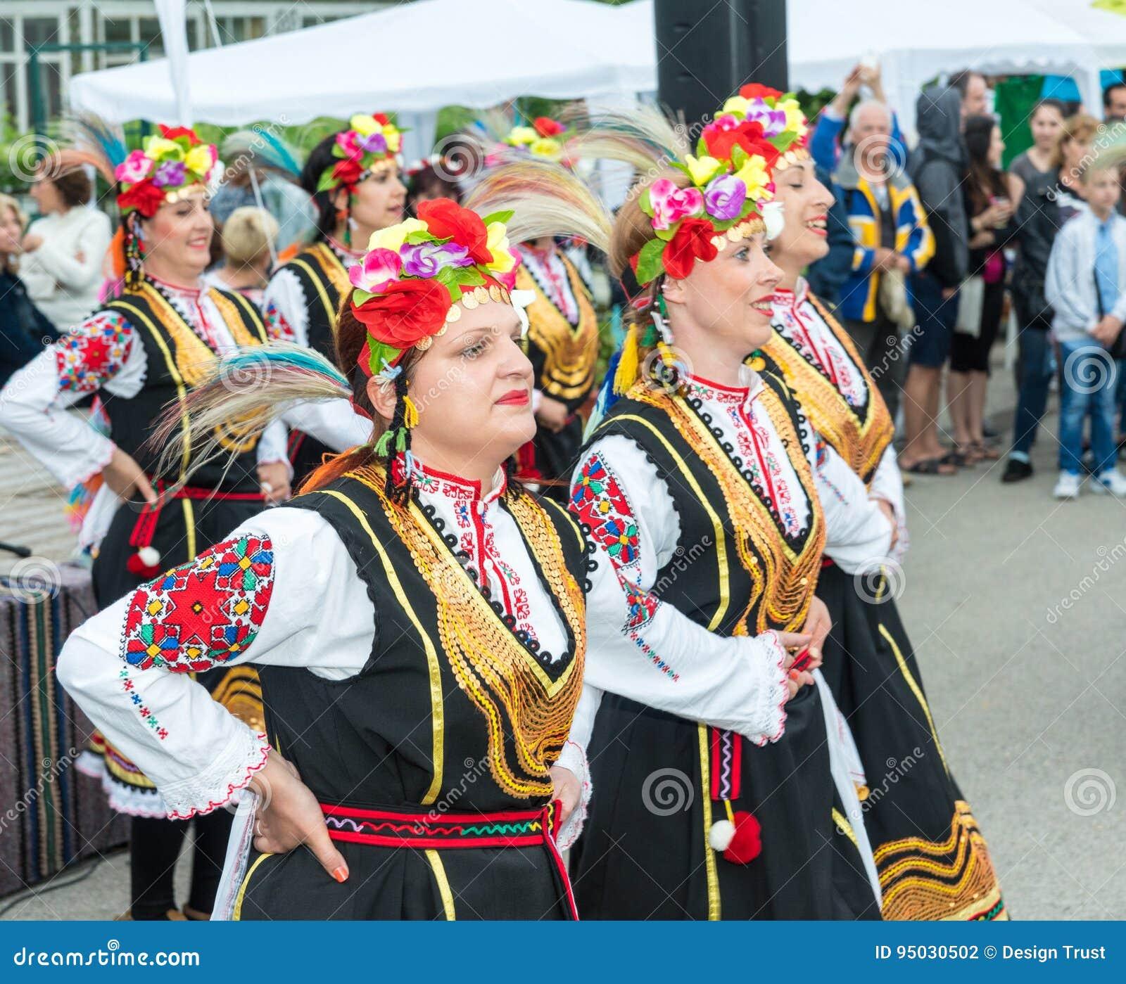 Sind bulgarische frauen wie Die Frauen