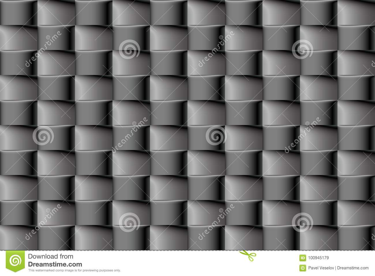 Abstract Background Seamless Stock Vector - Illustration of icon