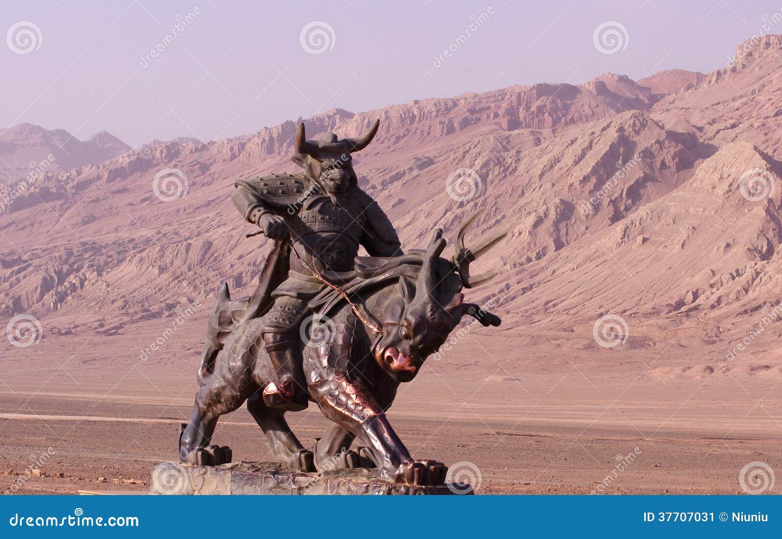 bull devil demon of - photo #6