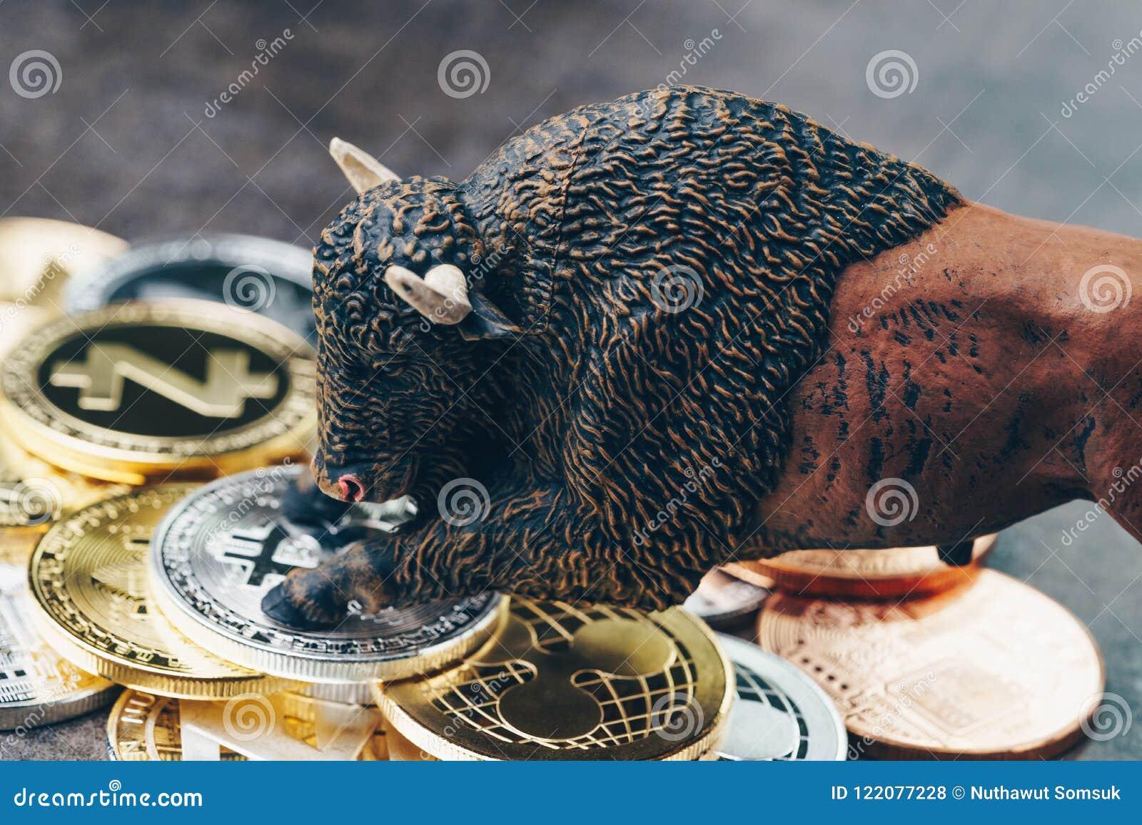 cryptocurrency bullish market