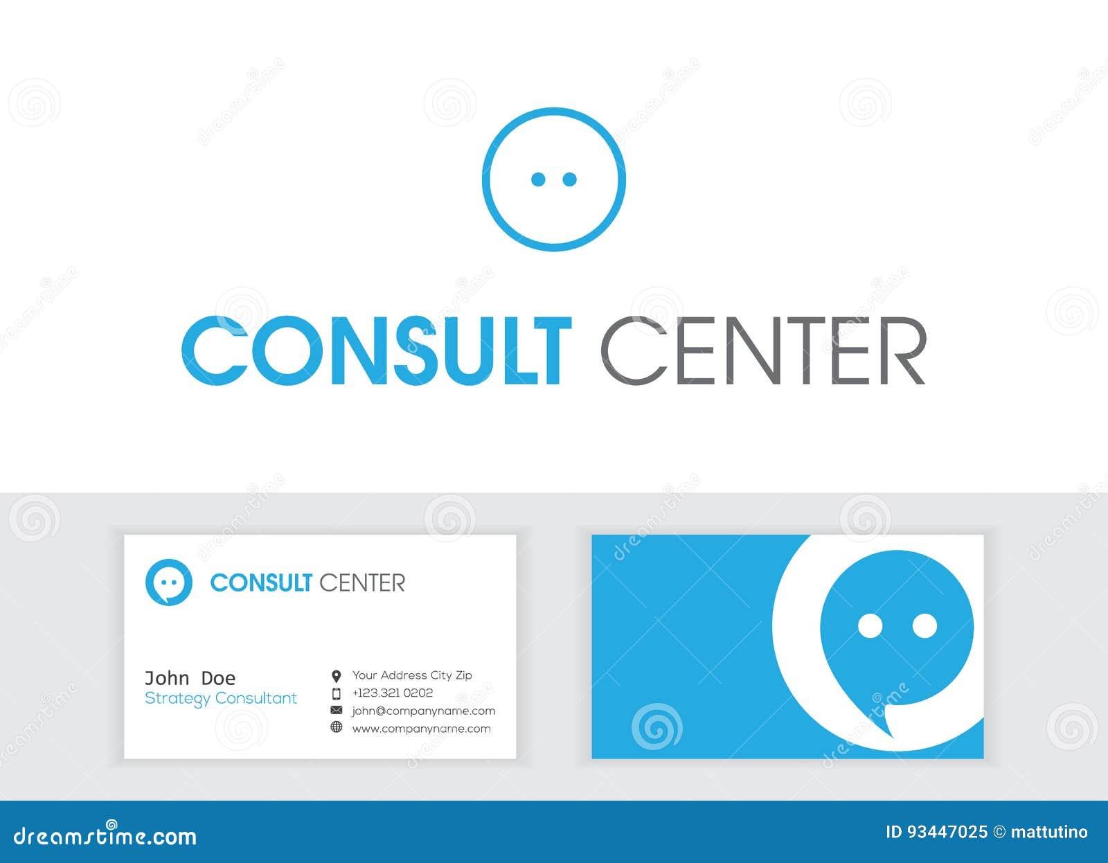 Bulle De La Parole Calibre Logo Consultant Communication Causerie Rseau