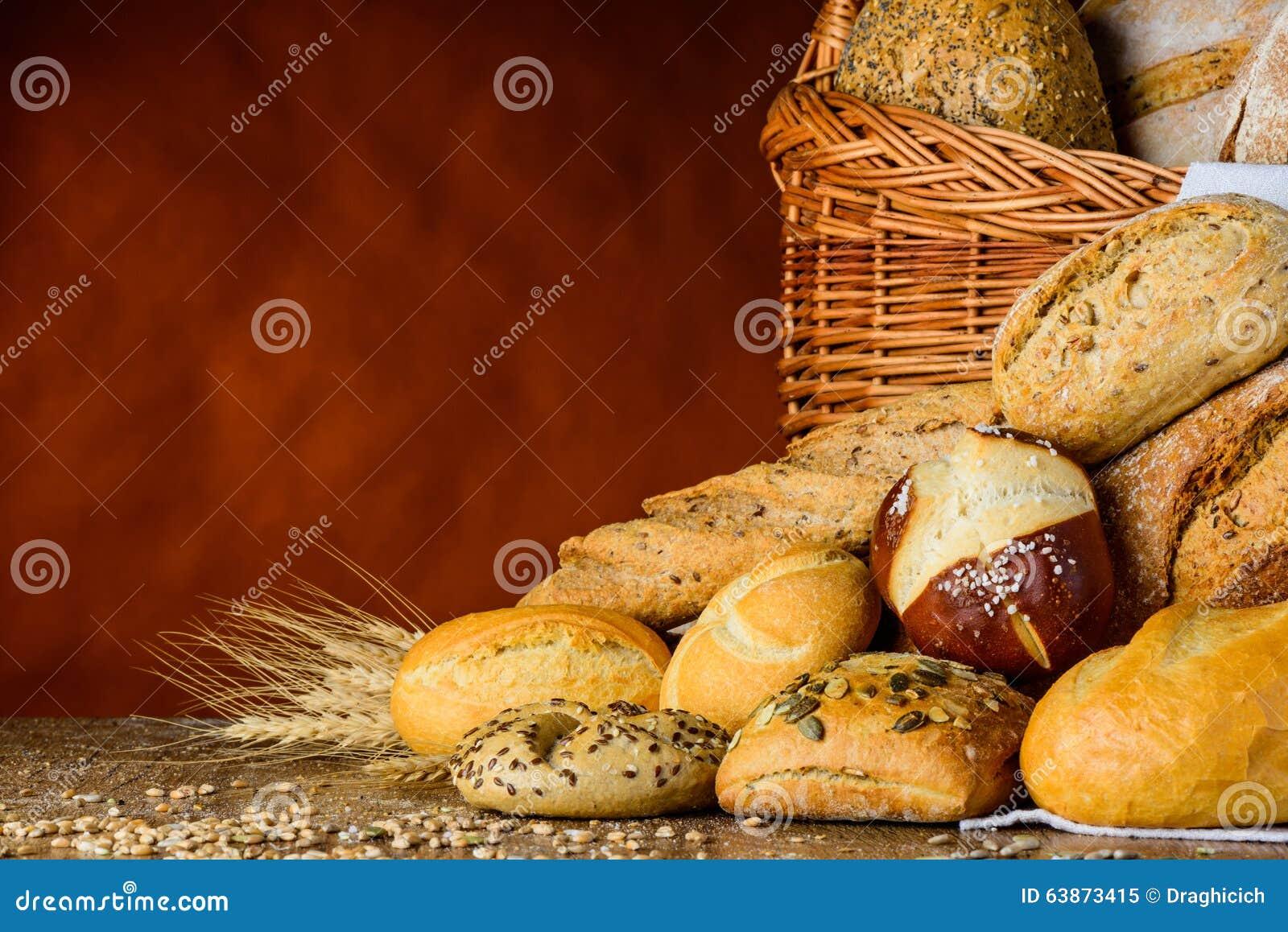 Bulle och bröd