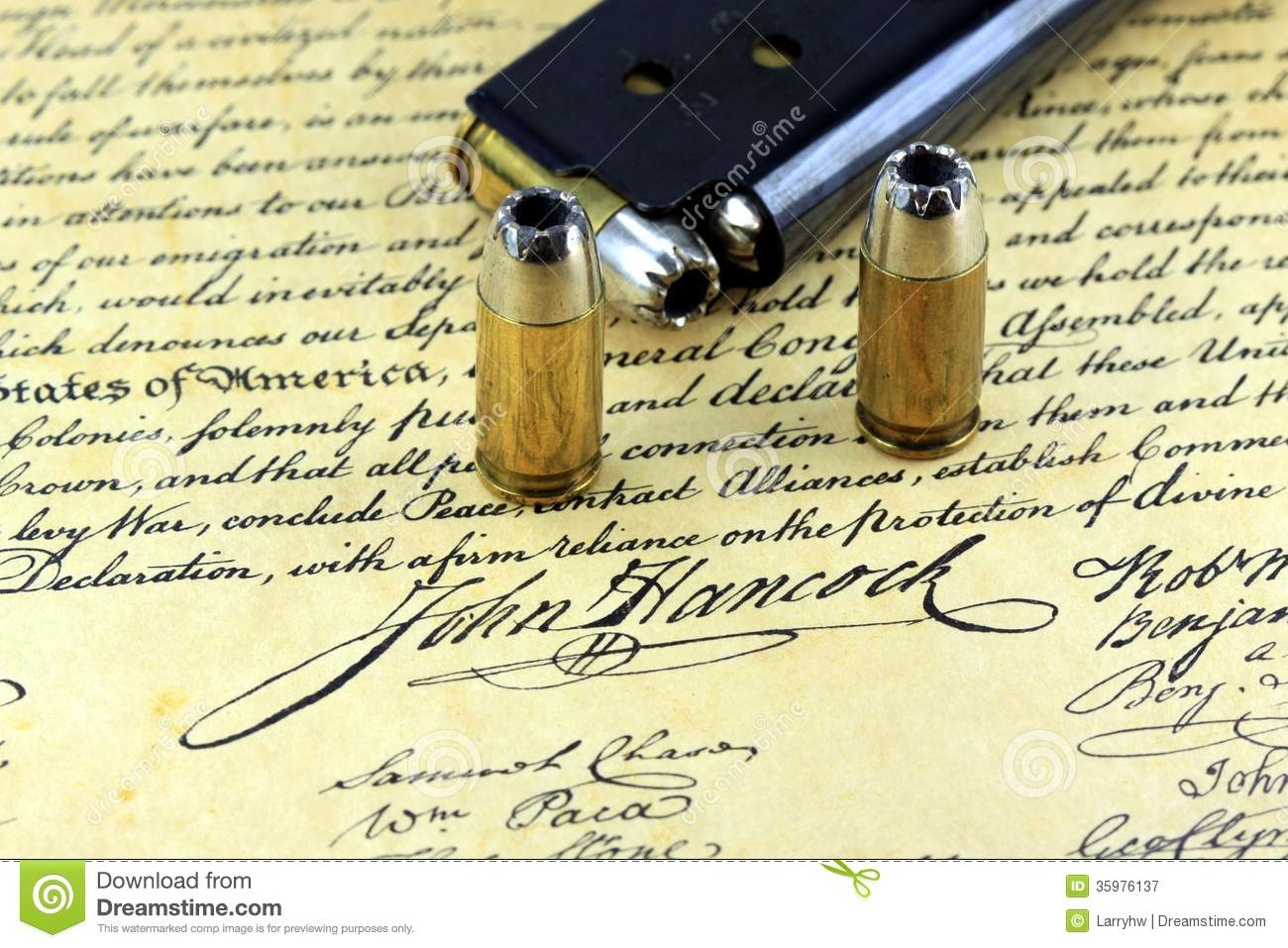 the right to bear arms as amended in the us constitution A free state, the right of the people to keep and bear arms  say that the second amendment guarantees the right to keep and bear such an instrument certainly it is not within judicial.