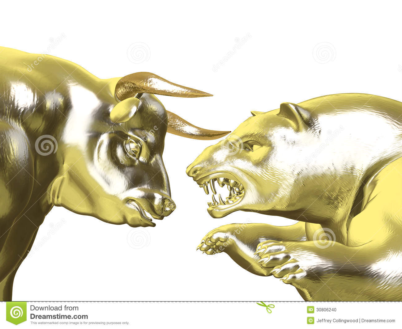 An evaluation of the bull market in stock exchange markets in united states