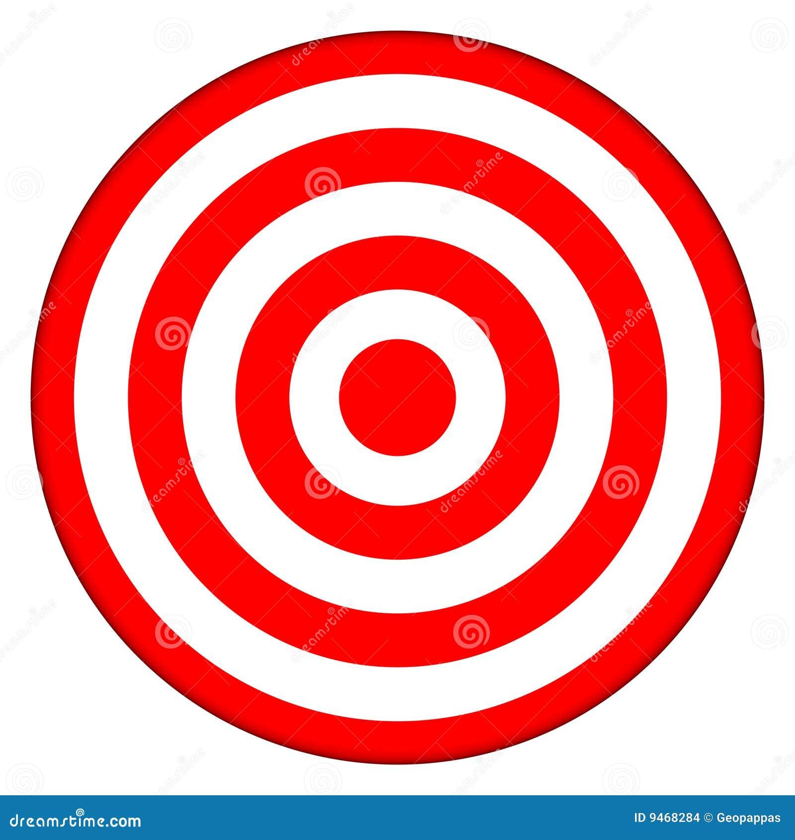 Bullseye στόχος
