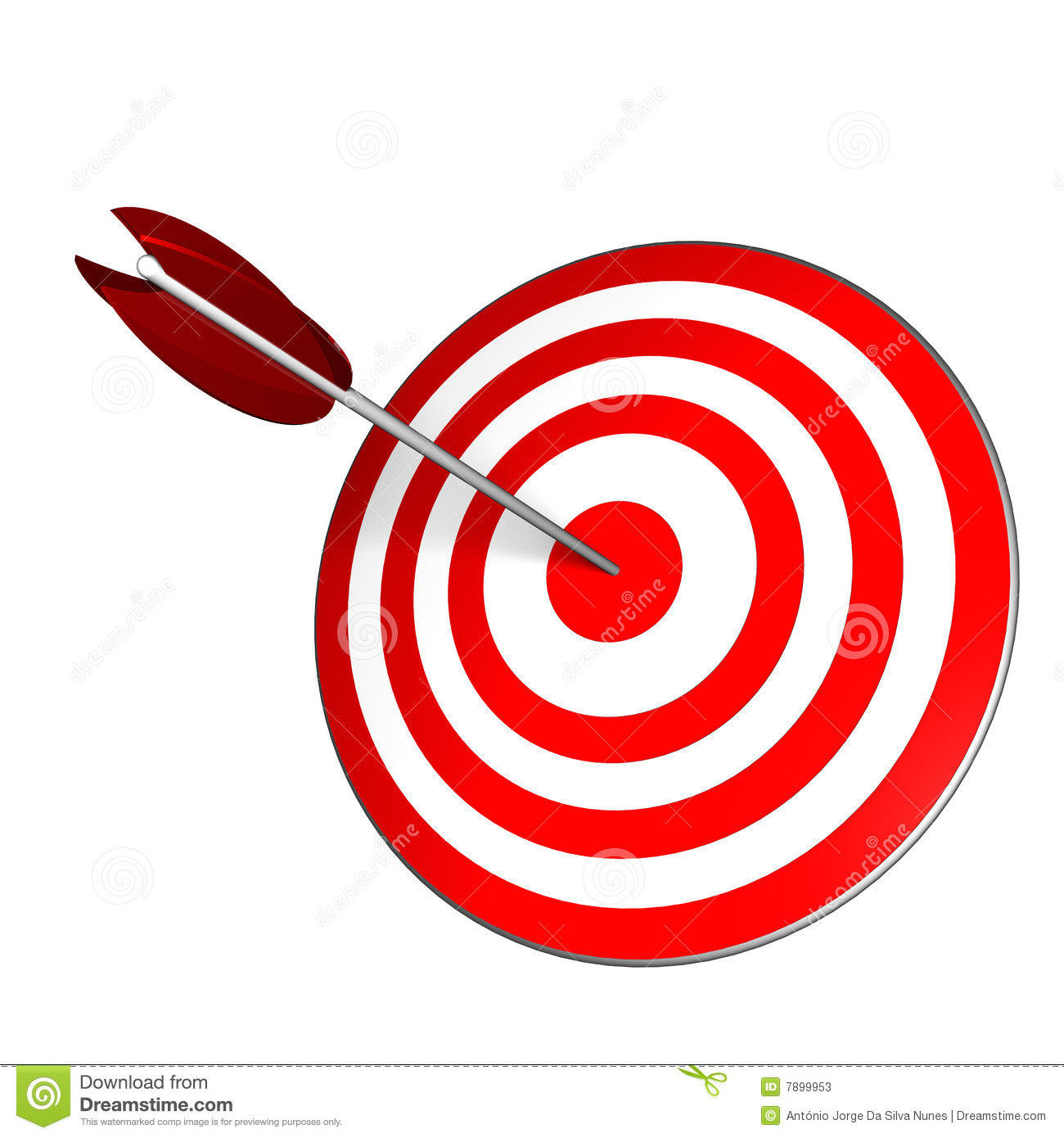Download image Bullseye With Arrow Clip Art PC, Android, iPhone and ...