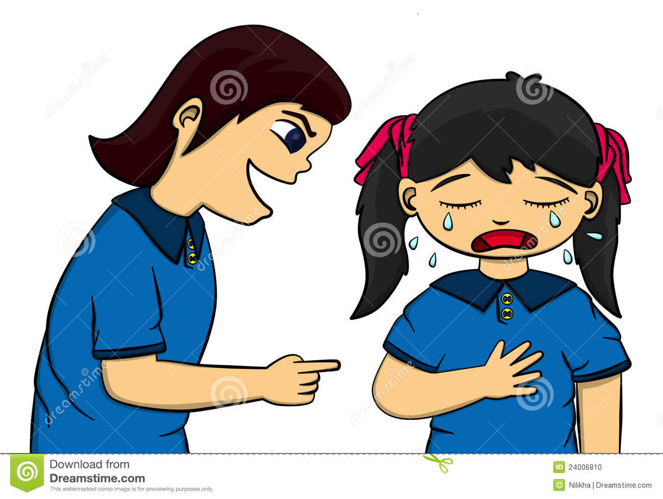 Stop Bullying Cartoon Clip Art - Bing images