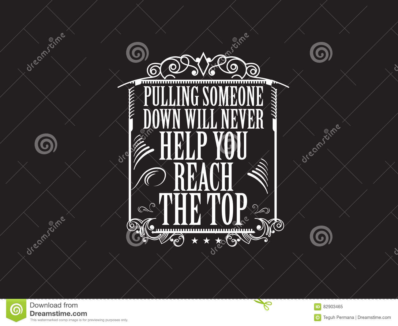 Bullying Quotes Bullying Quote Illustration 82903465  Megapixl