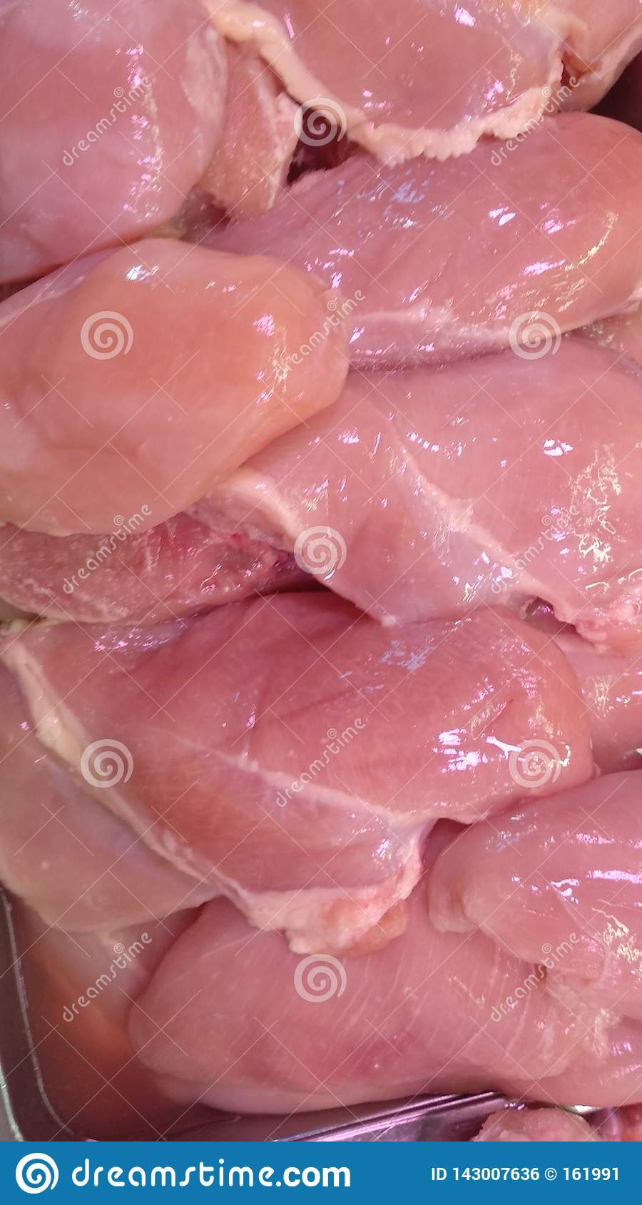 High Definition Fresh Chicken Food Material