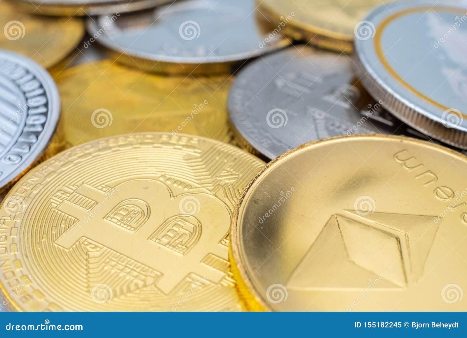 Partea ascunsă a bitcoin. Unde se află cele mai bune locuri pentru minarea de criptomonede