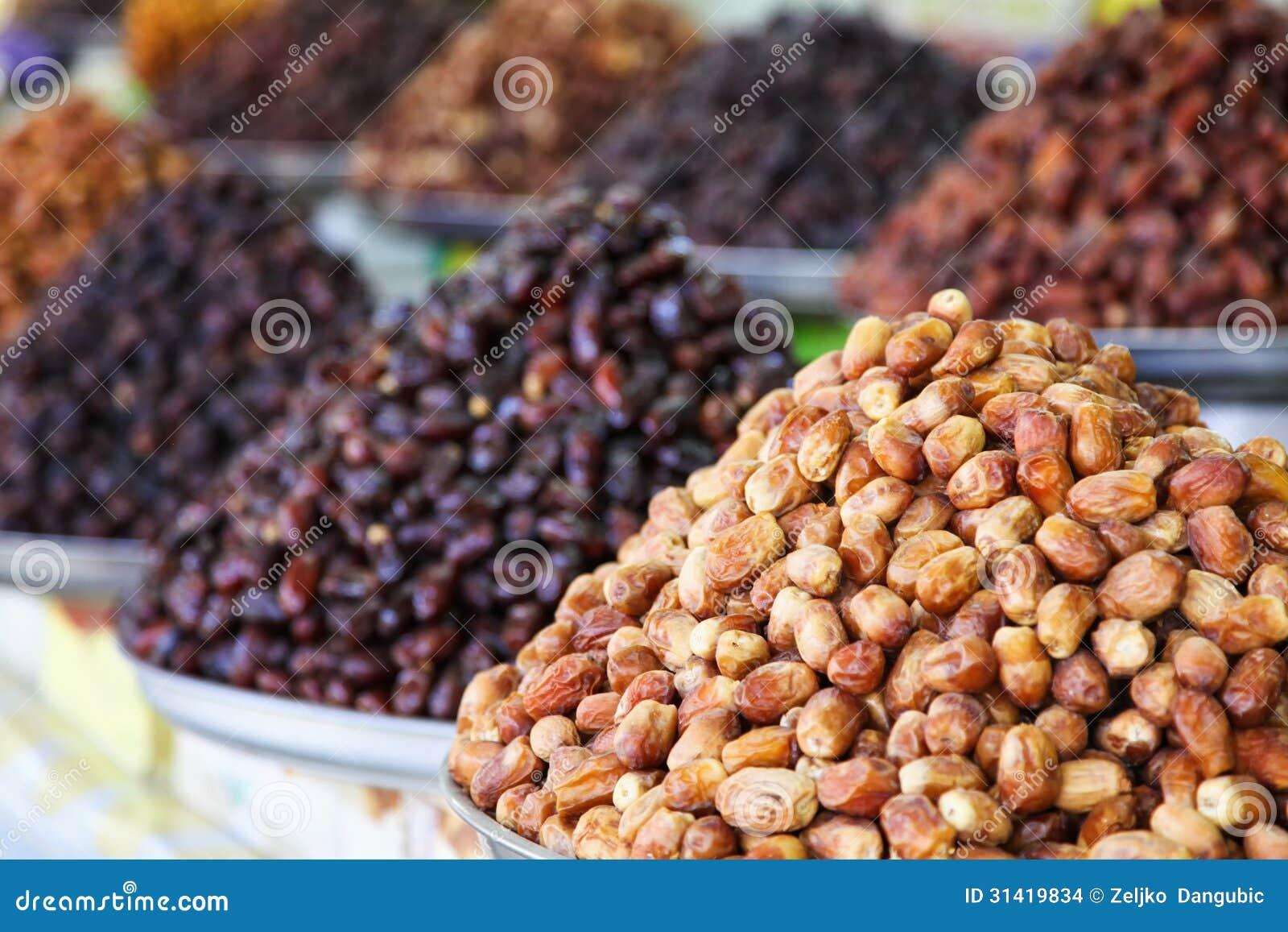 Organic Food Dubai