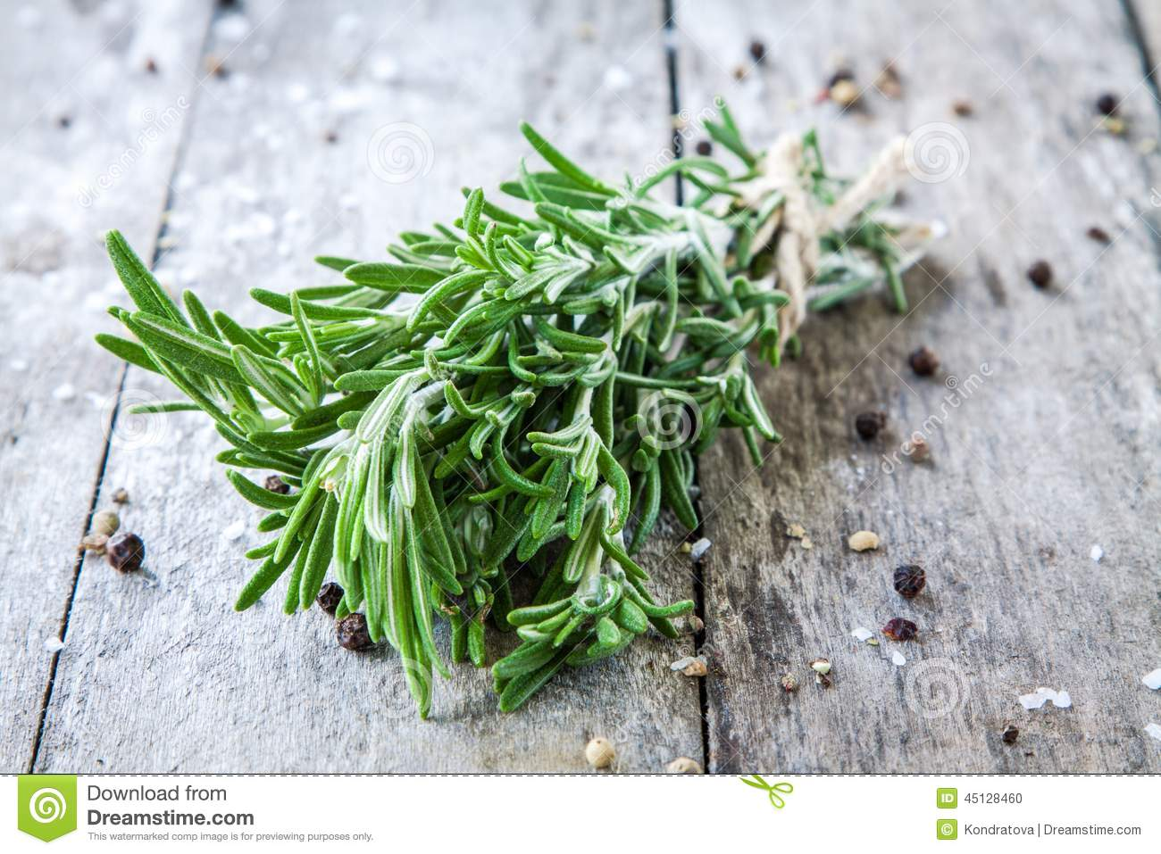 how to keep rosemary fresh