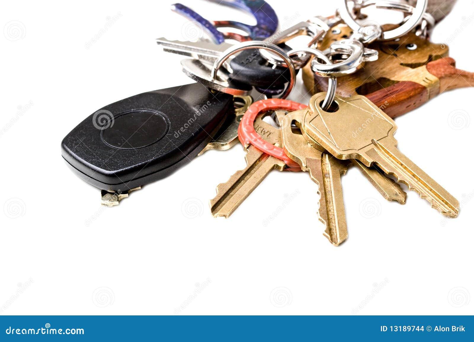 how to set macro keys