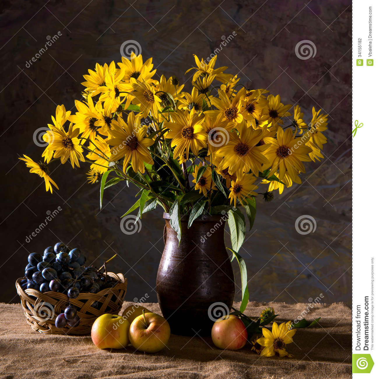 Image Result For A Bright Yellow Garden Flower